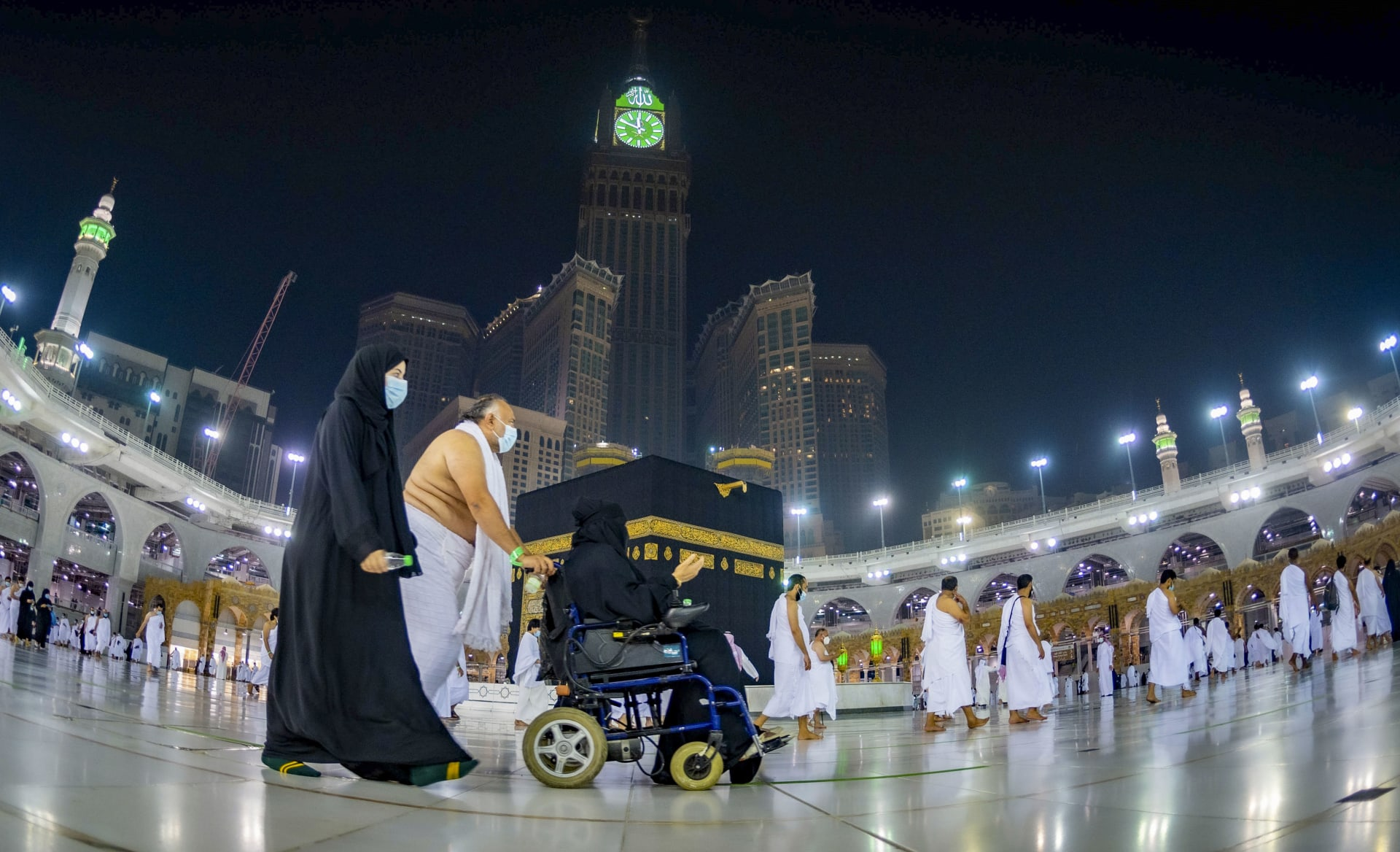 السعودية.. المحكمة العُليا تحدد أول أيام عيد الأضحى وقفة عرفة