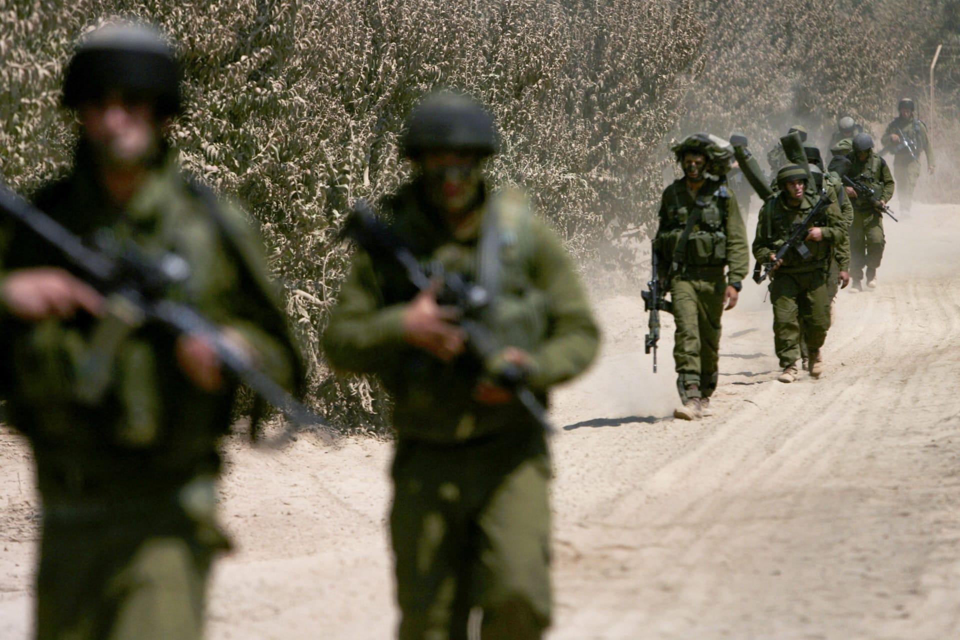 إسرائيل تعلن إحباط عملية تهريب أسلحة من لبنان: الأكبر منذ سنوات وربما دعمها حزب الله