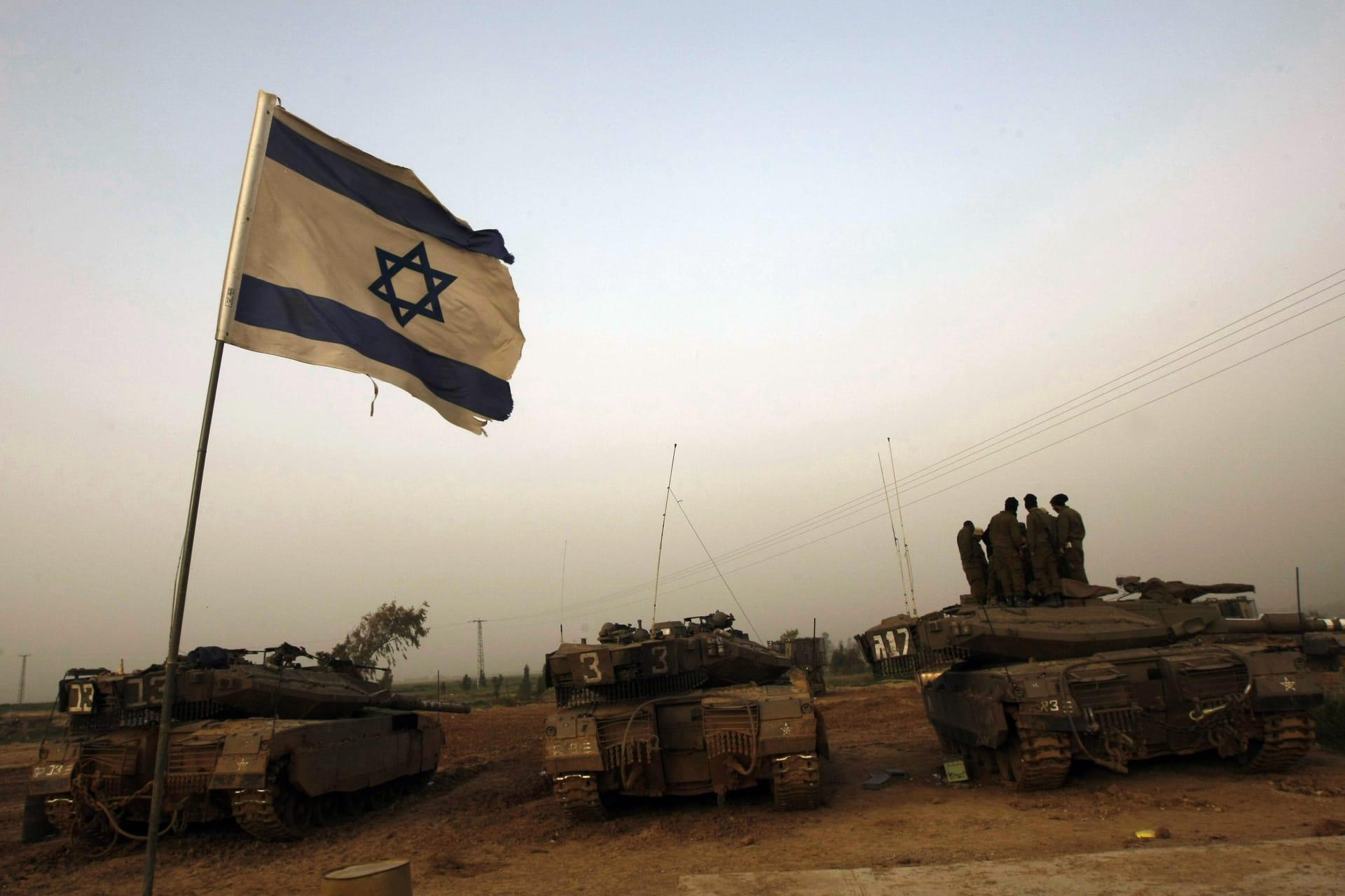 رئيس الاستخبارات الإسرائيلي: على من يهاجمنا سيبرانيا انتظار الرد الملائم وإدراك خطورة الأمر