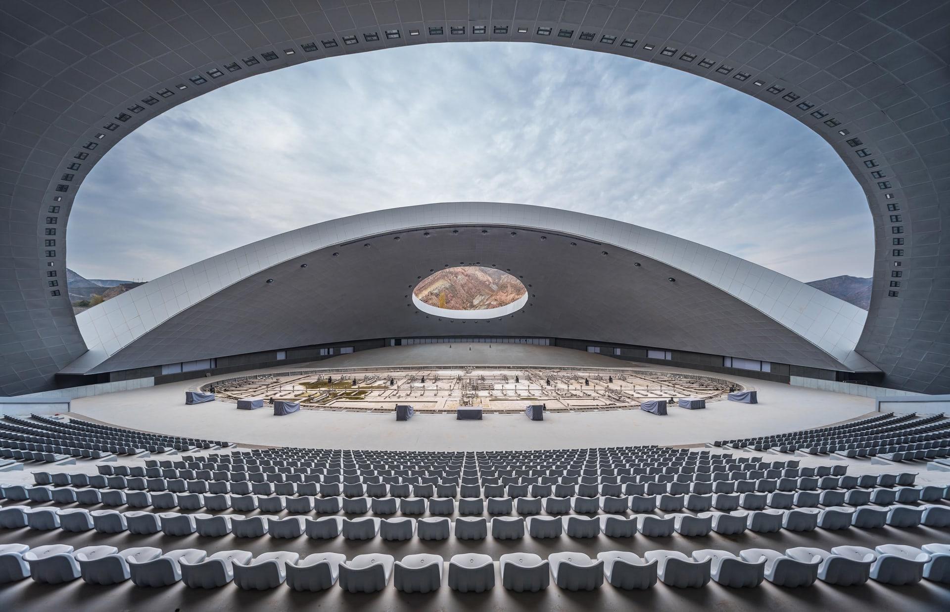 الكشف عن أفضل التصاميم المعمارية الجديدة في العالم