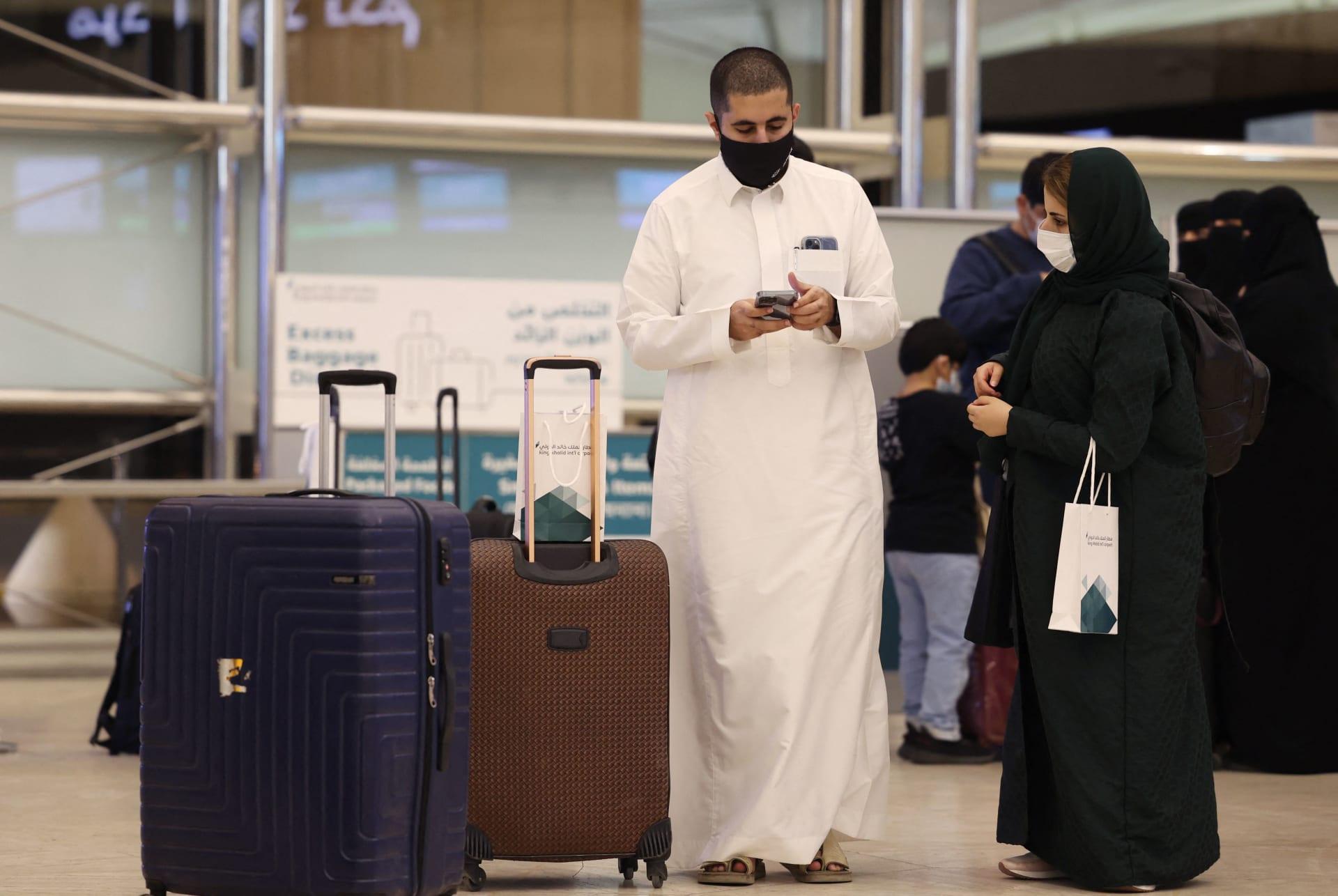 السعودية تهدد بمنع السفر 3 سنوات لمن يسافر إلى الدول المحظورة
