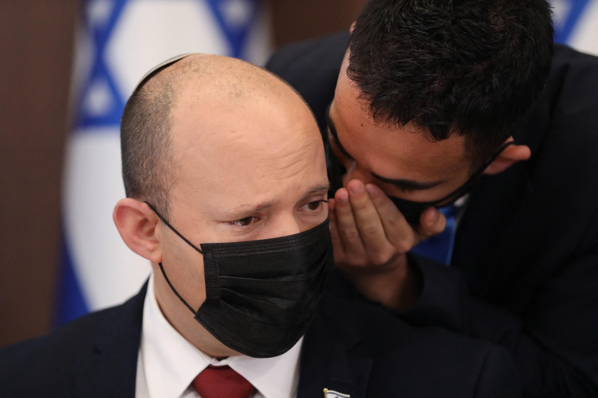 إسرائيل: إيران نفذت الهجوم على ناقلة النفط.. وطهران تنفي