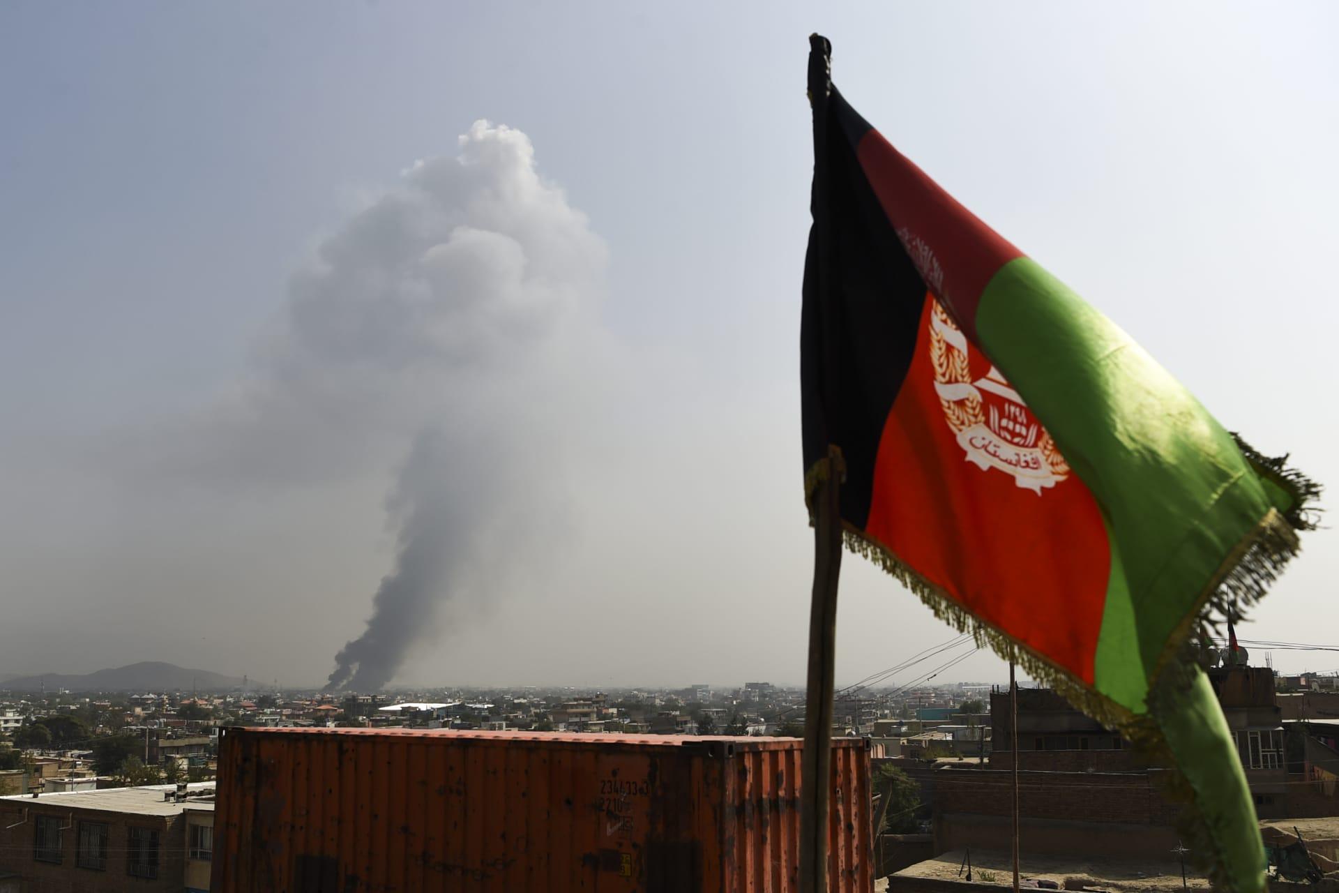 الجيش الأفغاني يقتل حاكم الظل في ولاية تسيطر عليها طالبان