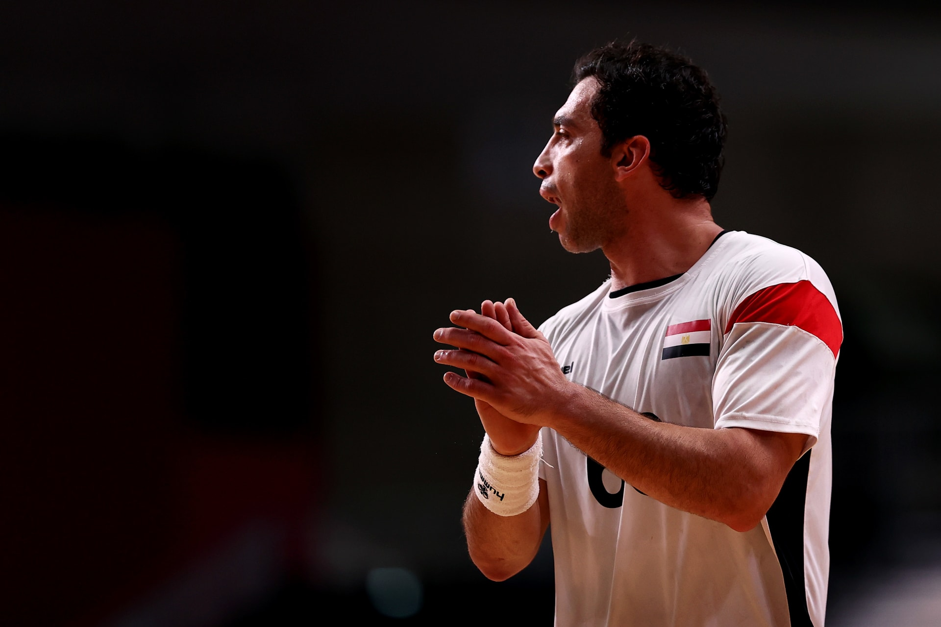 مصر تخسر البروزنية وتربح احترام جمهورها في كرة اليد بأولمبياد طوكيو 2020