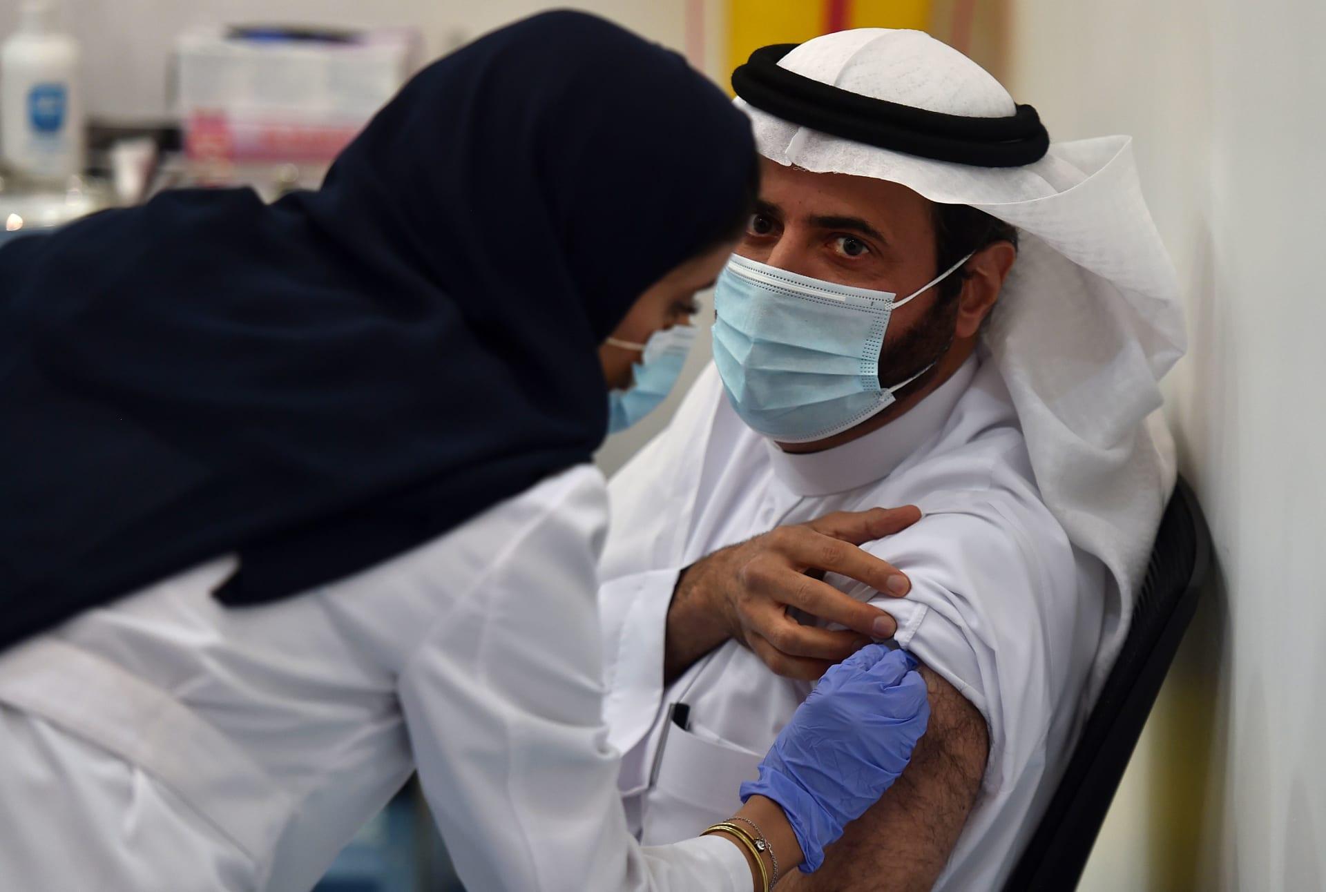 السعودية تبدأ بصرف 500 ألف ريال لذوي ضحايا فيروس كورونا من القطاع الصحي