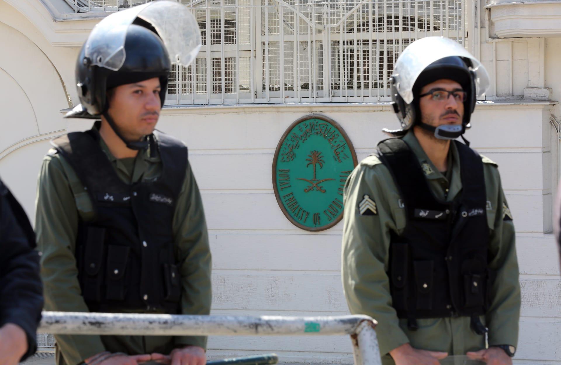 إيران عن المفاوضات مع السعودية: حل نقاط الخلاف كافة ليس ضروريا