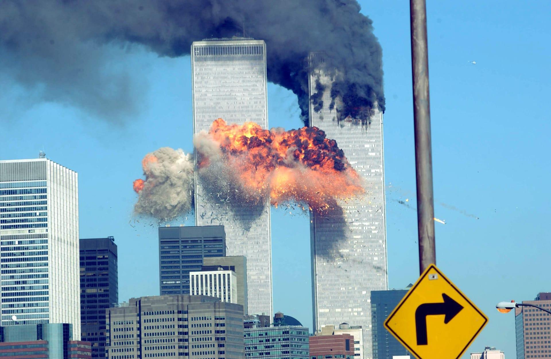 وزارة العدل الأمريكية تبحث كشف معلومات سرية عن هجمات 11 سبتمبر