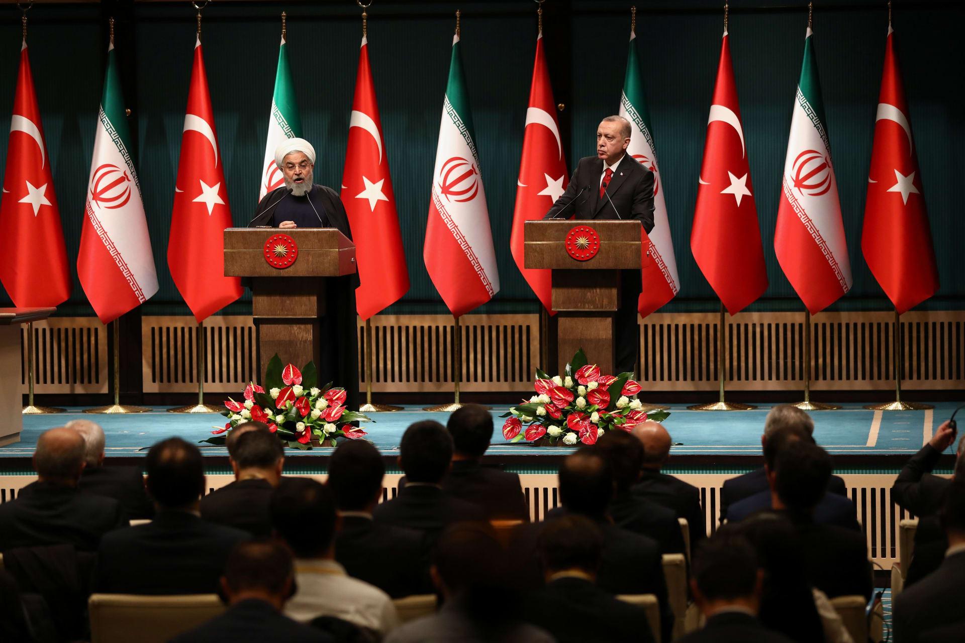 رأي.. بشار جرار يكتب: من سد مأرب إلى باب المندب التهديد الإيراني التركي