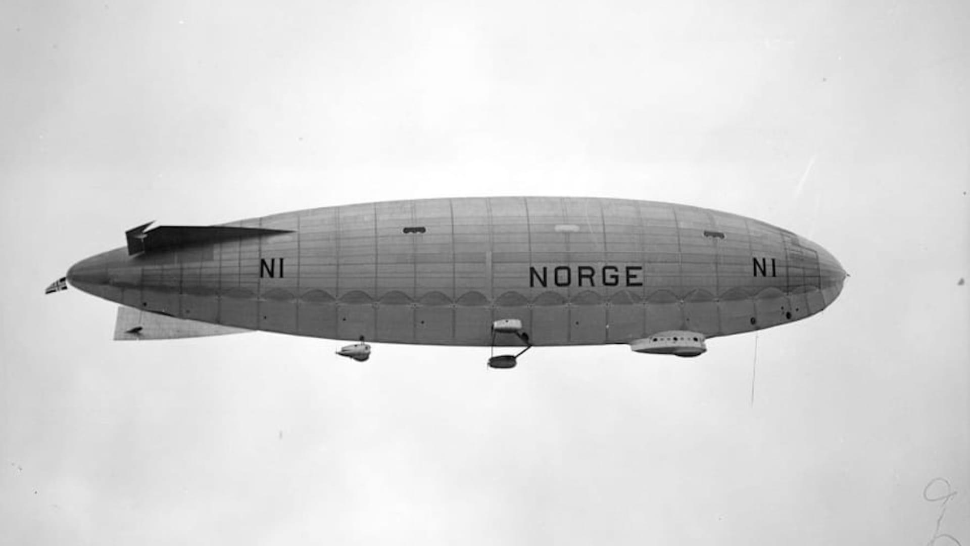 منطاد Norge