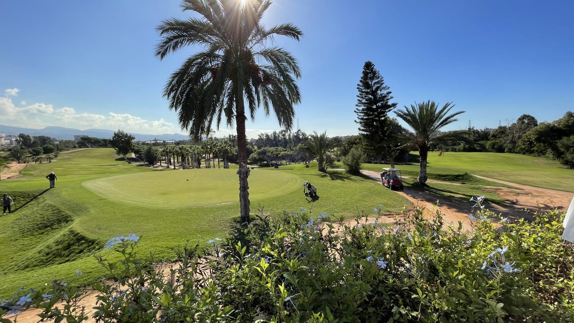 نادي الغولف في لبنان