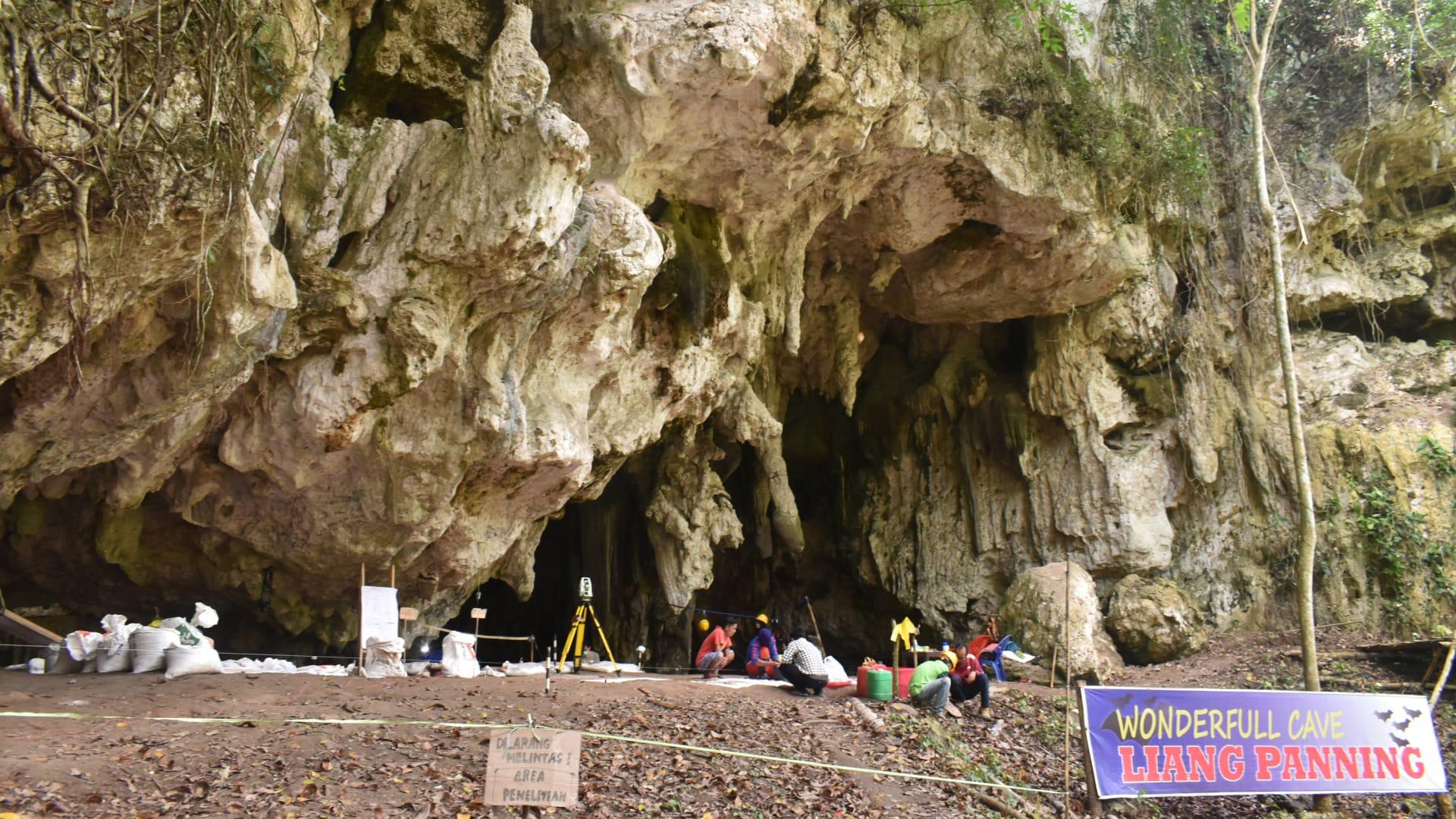 الكشف عن مجموعة من البشر لم تكن معروفة من قبل بفضل حمض نووي من عظام مراهقة في جزيرة إندونيسية