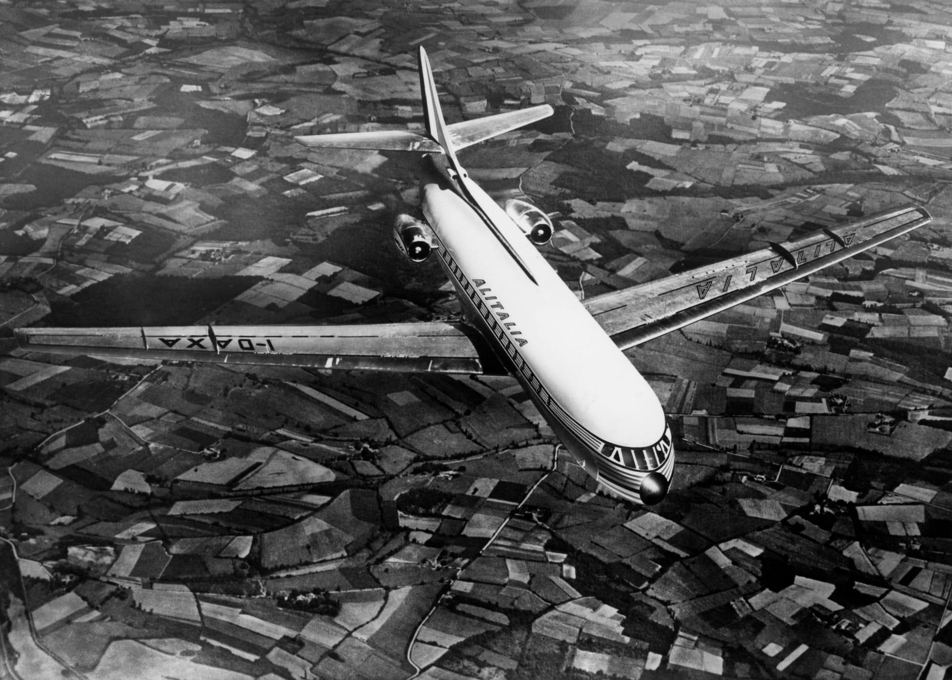 """كانت قطعة من إيطاليا تحلق في السماء.. إليك قصة نهوض وسقوط شركة طيران """"أليطاليا"""""""
