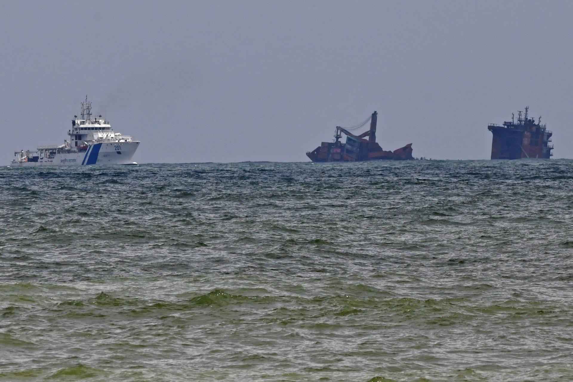 """تحذيرات من """"تأثيرات طويلة المدى"""" على الحياة البحرية في المتوسط بعد تسرب النفط السوري"""
