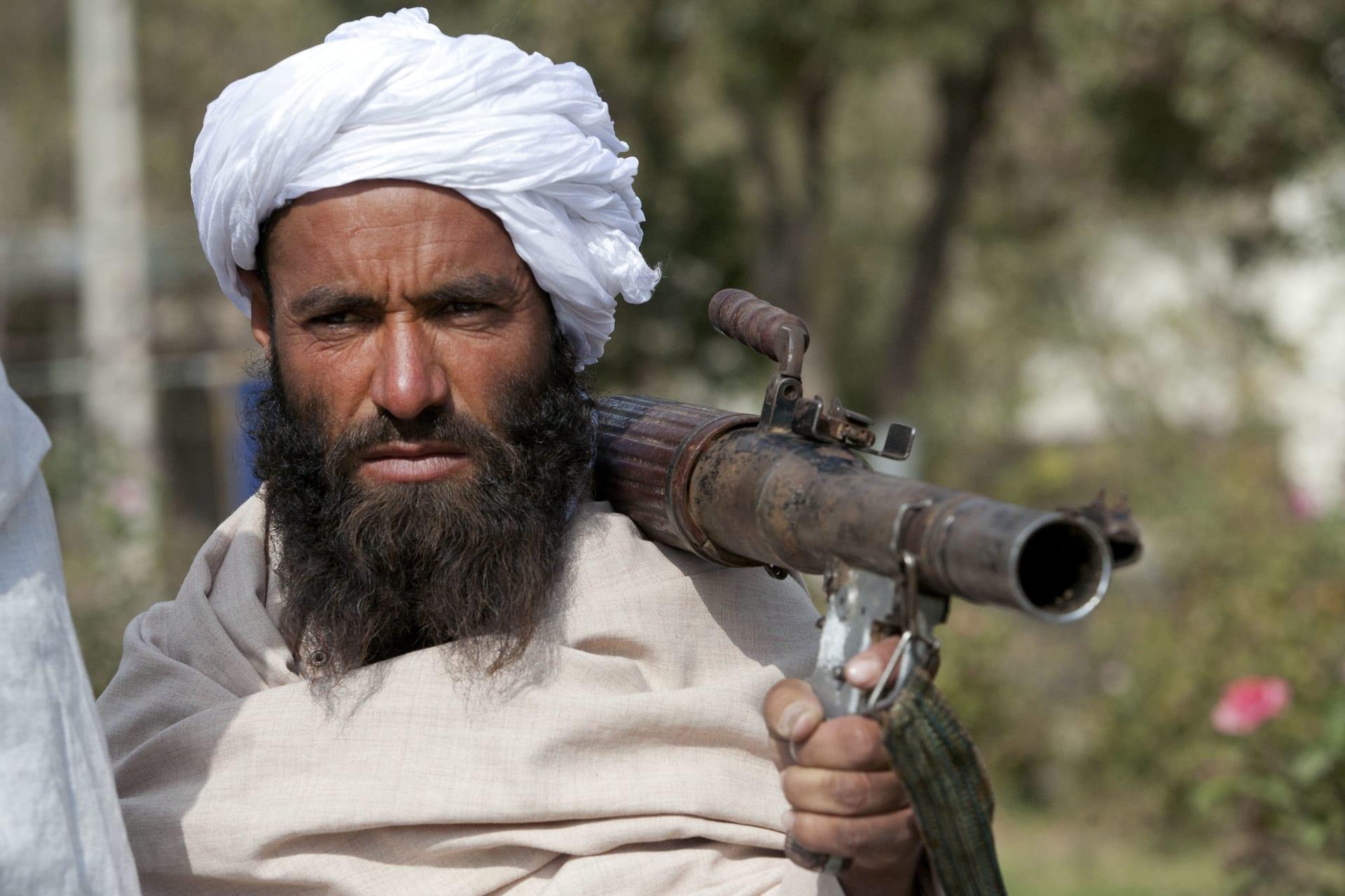 طالبان تعلن السيطرة الكاملة على بنجشير.. وجبهة المقاومة تنفي