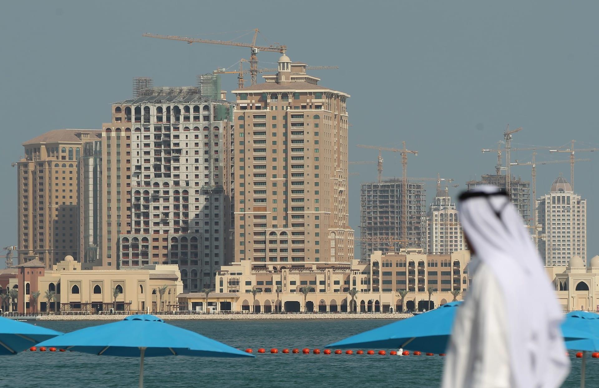 """وصفتها بـ""""الحملات الإعلامية"""".. قطر تهدد بمحاسبة مثيري النعرات """"الطائفية والقبلية"""""""