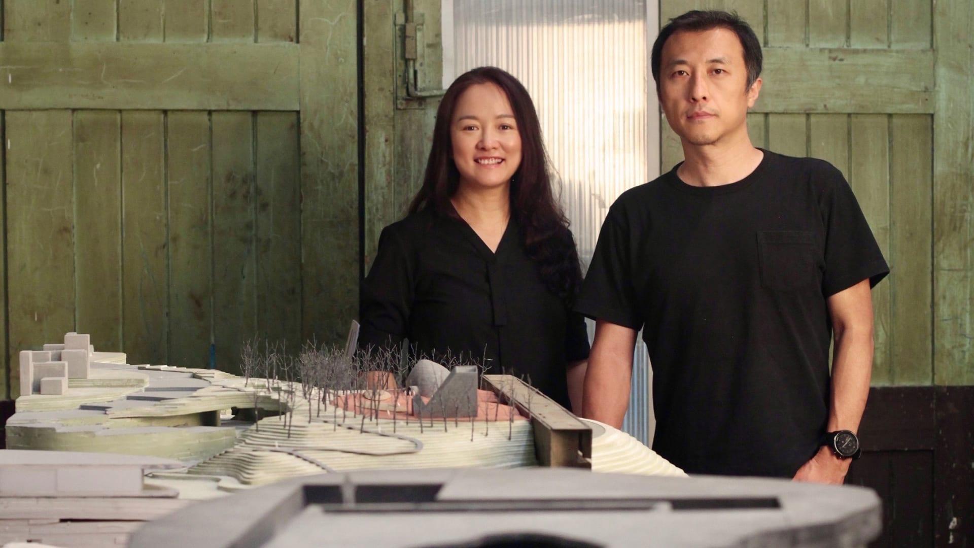 كيف يحاول ثنائي معماري إعادة تعريف العمارة الثقافية في الصين