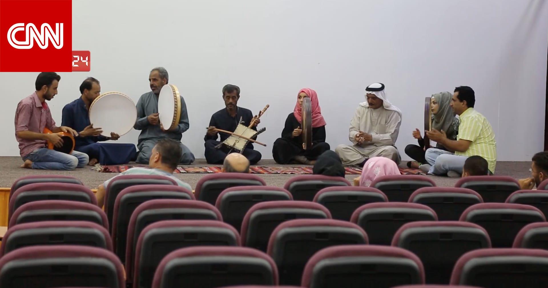 فرقة الرقة التراثية تستعيد نشاطها بعد طرد تنظيم داعش