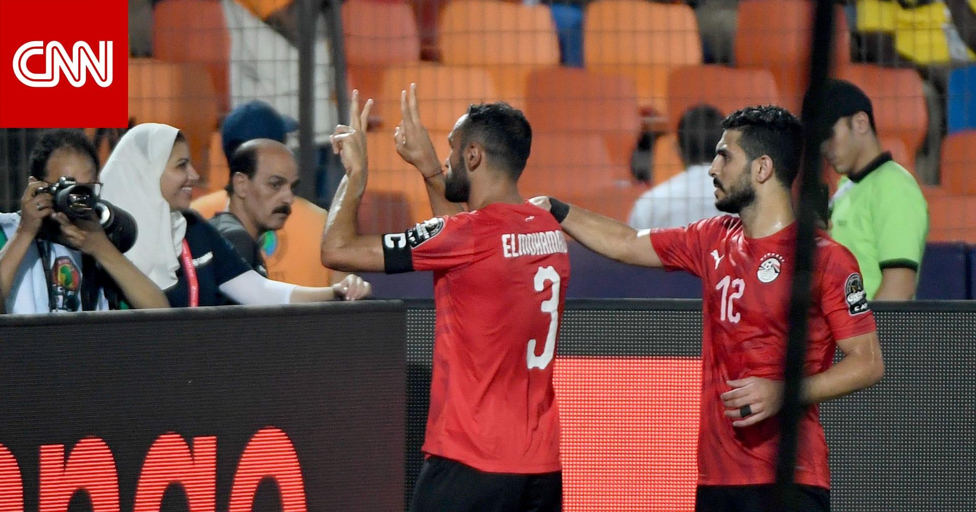 """بعد تجديد عقده.. ماذا قال مدرب أستون فيلا عن """"قائد منتخب مصر""""؟"""