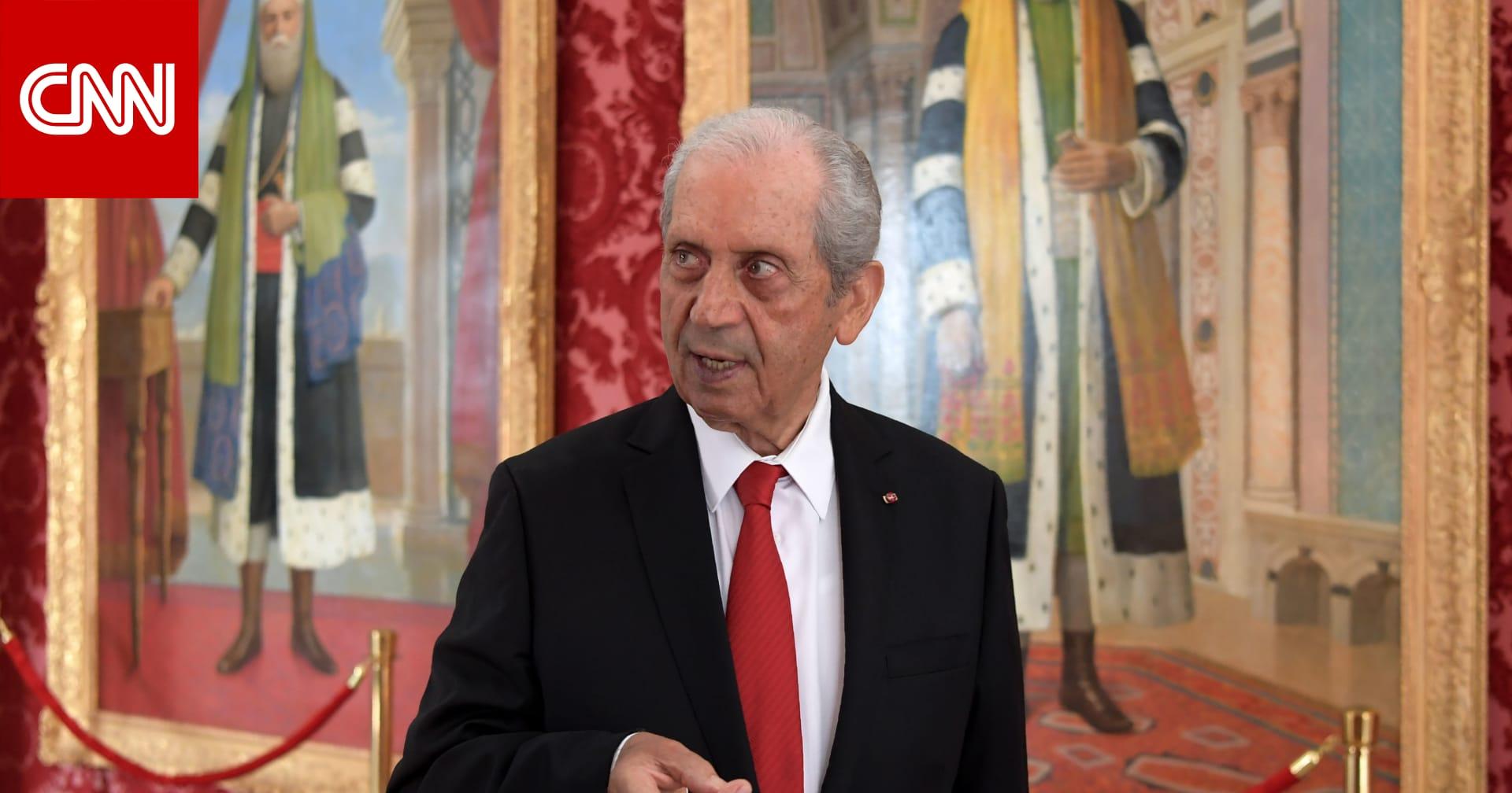 الرئيس التونسي المؤقت: سجن القروي يؤثر على مصداقية انتخابات الرئاسة