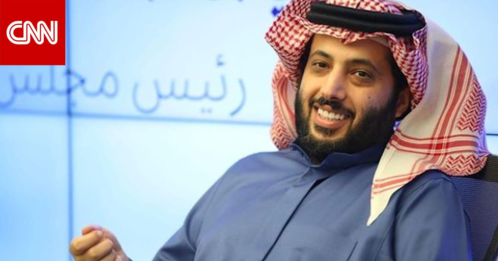 تركي آل الشيخ يرد على منتقدي موسم الرياض.. ماذا قال عن عدد حفلات المطربين؟