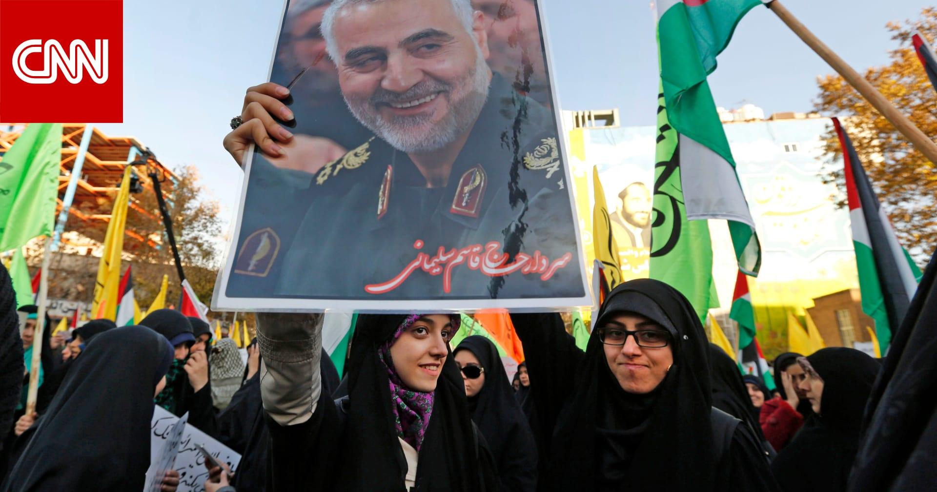 رئيس الموساد الإسرائيلي: اغتيال قاسم سليماني ليس مستحيلا ولا نريد إسقاط النظام الإيراني