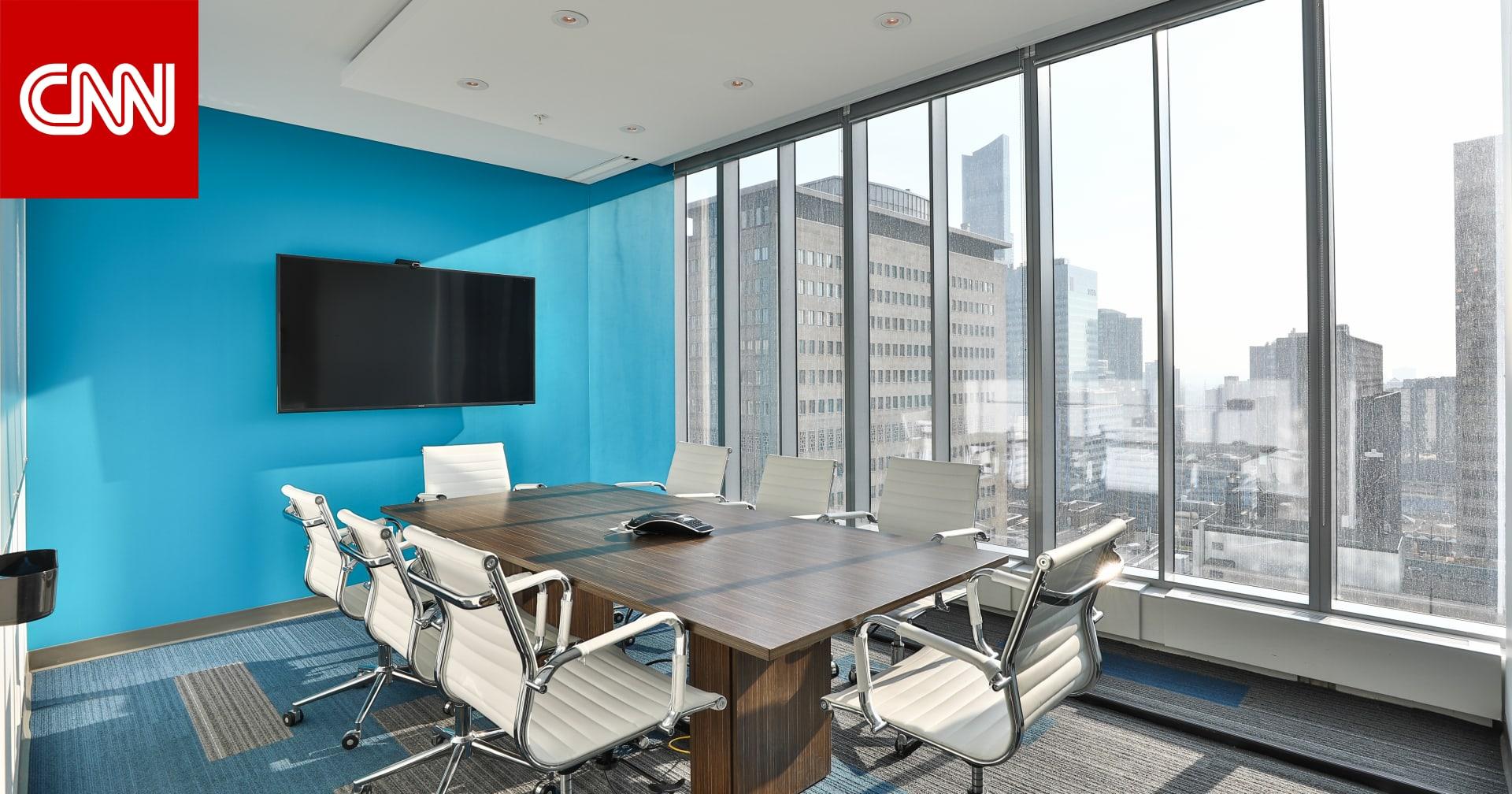 قد تكون المكاتب التقليدية شيئاً من الماضي.. هكذا ستغير التكنولوجيا أماكن العمل بالمستقبل