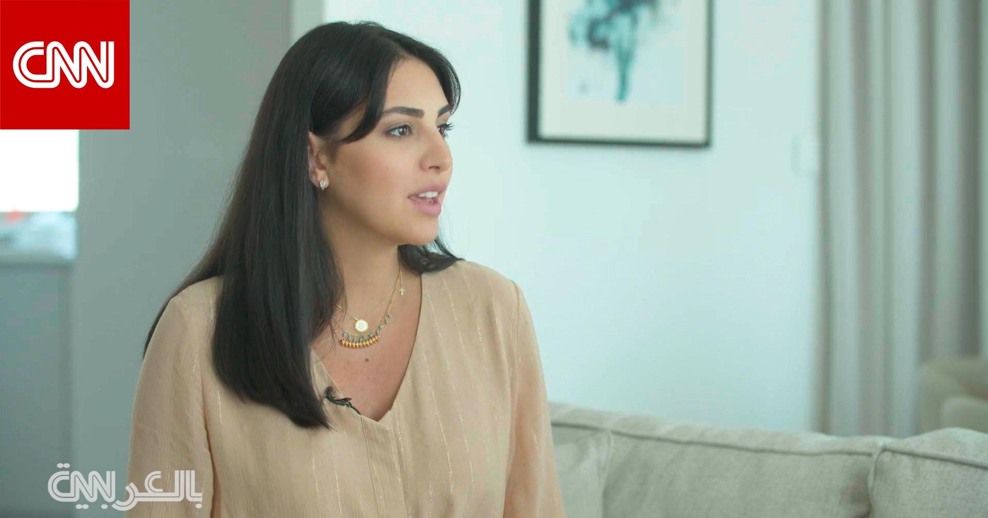 فاليري ابو شقرا لـCNN: لهذا السبب تركت لبنان.. تابعت مسلسل 2020 ومعجبة بيسرا ونادين نجيم
