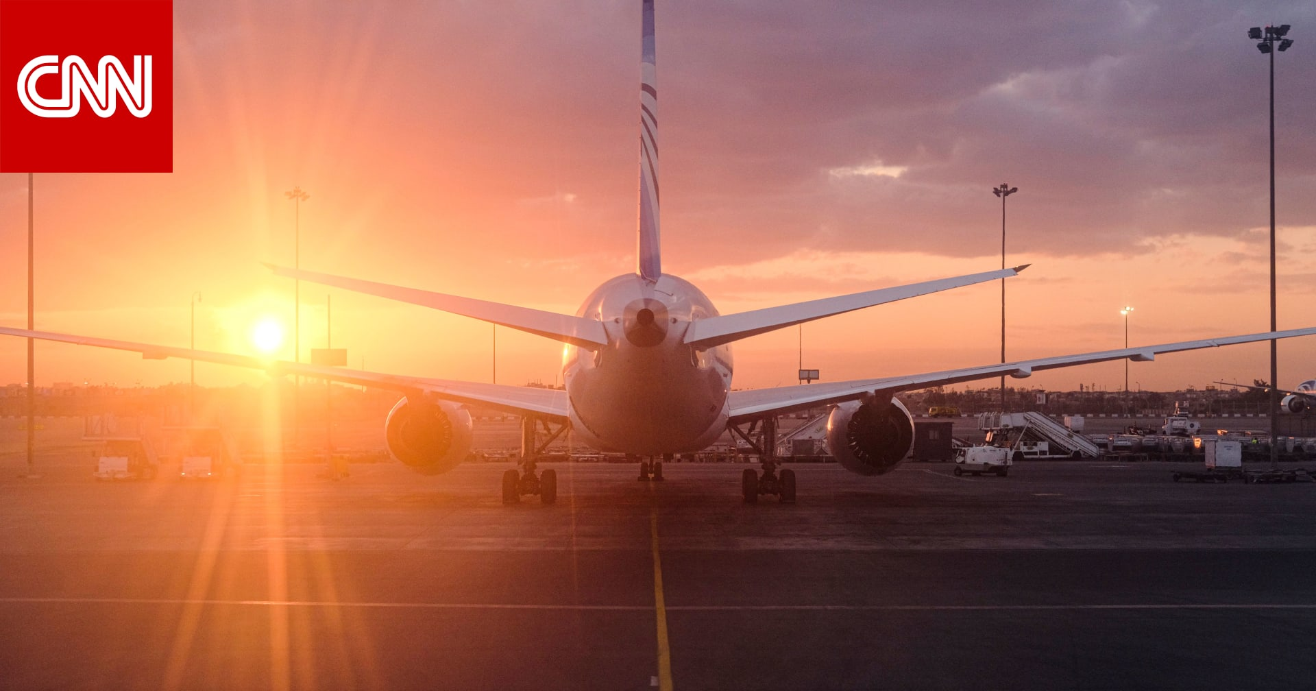 بعد بدء انتعاش السفر.. هذه كانت المسارات الجوية الأكثر ازدحاماً بين الدول العربية في مايو