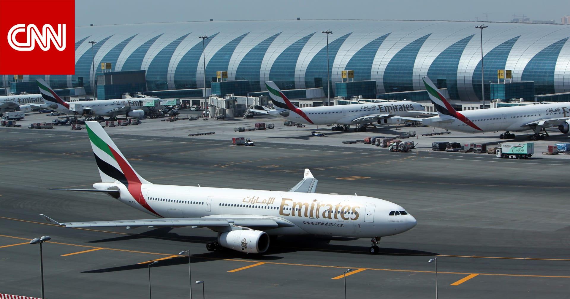 ابتداء من اليوم.. مطار دبي يعيد فتح المبنى 1