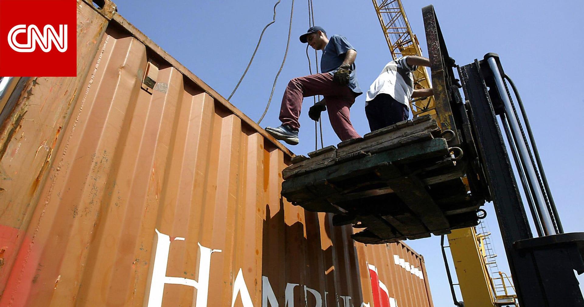 البدء بتشغيل خط بحري بين تركيا وليبيا لزيادة حجم التجارة