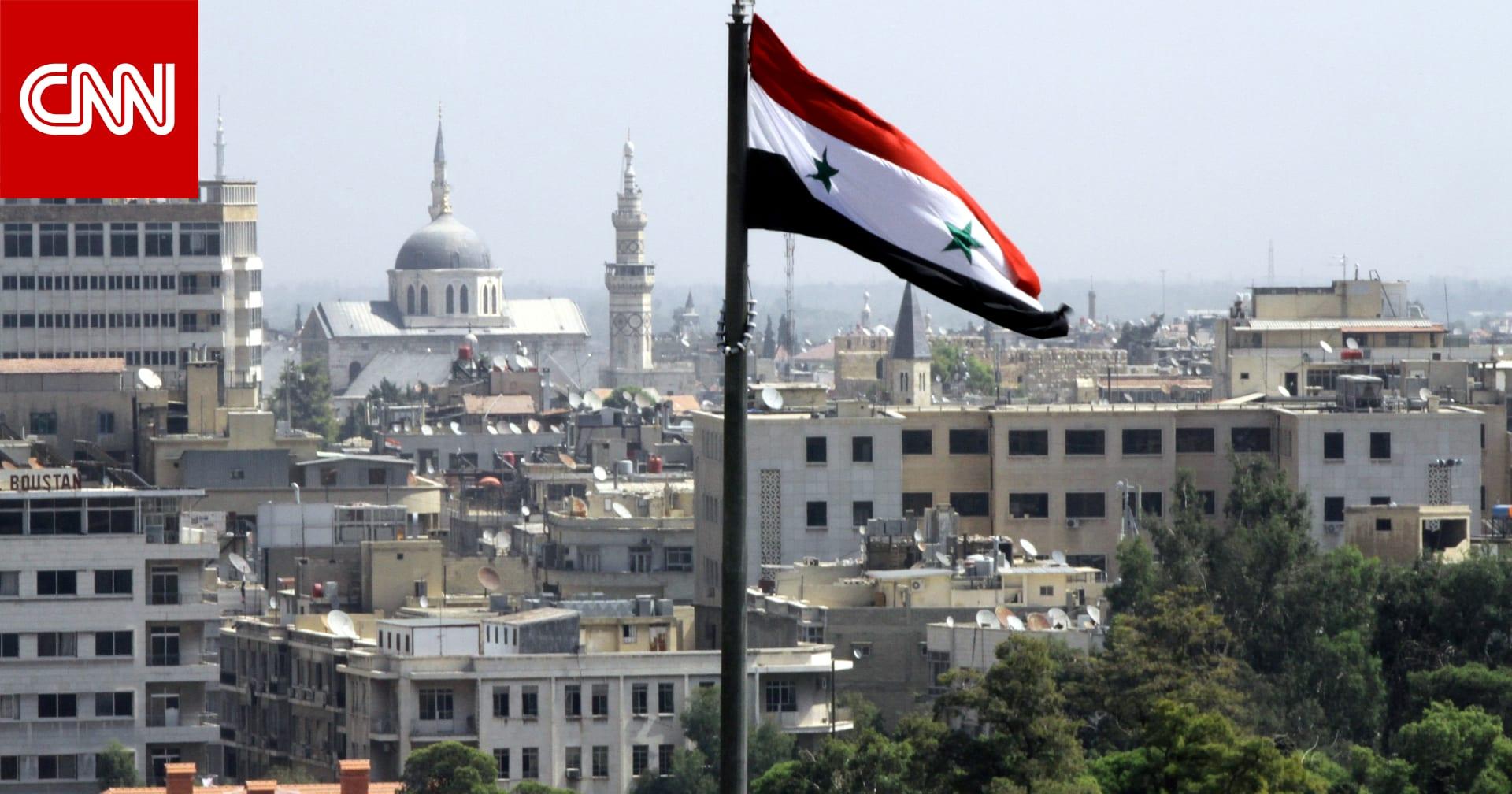 منها 7 دول عربية.. بيان مشترك من 19 دولة حول سوريا