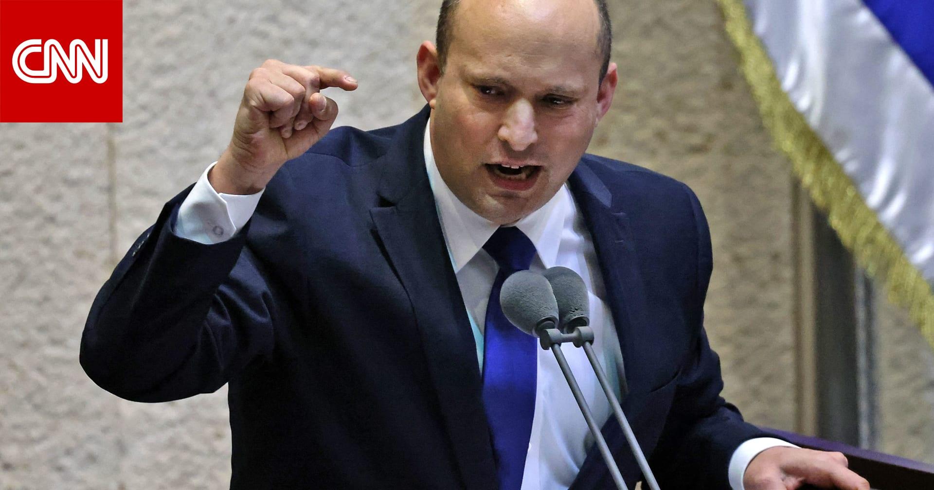 """رئيس الوزراء الإسرائيلي: نعمل على حل للمساعدات الإنسانية في غزة بدون """"حقائب الدولارات"""""""