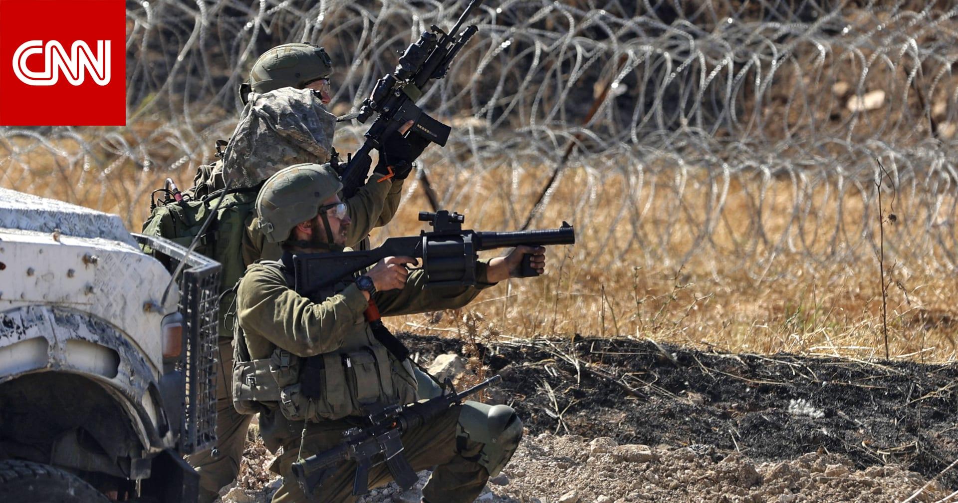 مقتل طفل فلسطيني برصاص جنود إسرائيليين والجيش يحقق