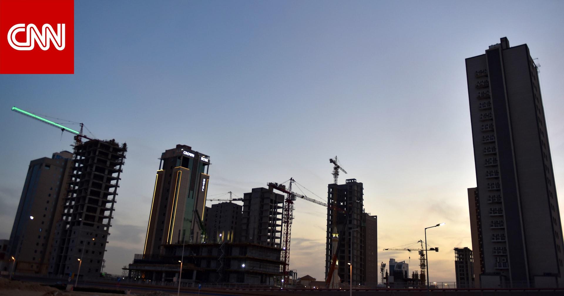القطاع الخاص السعودي غير النفطي يسجل نمواً أبطأ في أغسطس