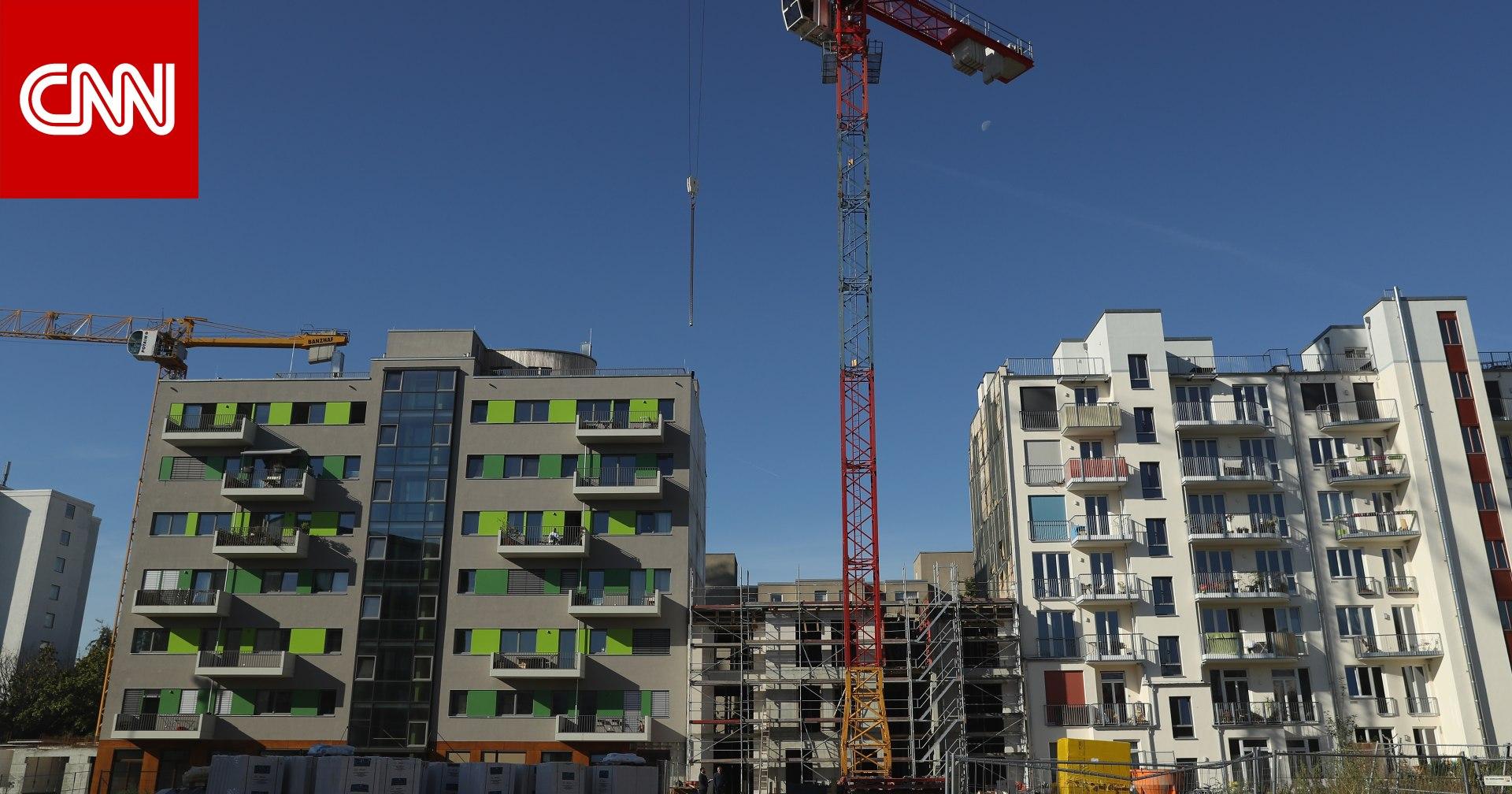 ارتفاع أسعار العقارات السكنية بنسبة 9.2%.. وتركيا تتصدر القائمة