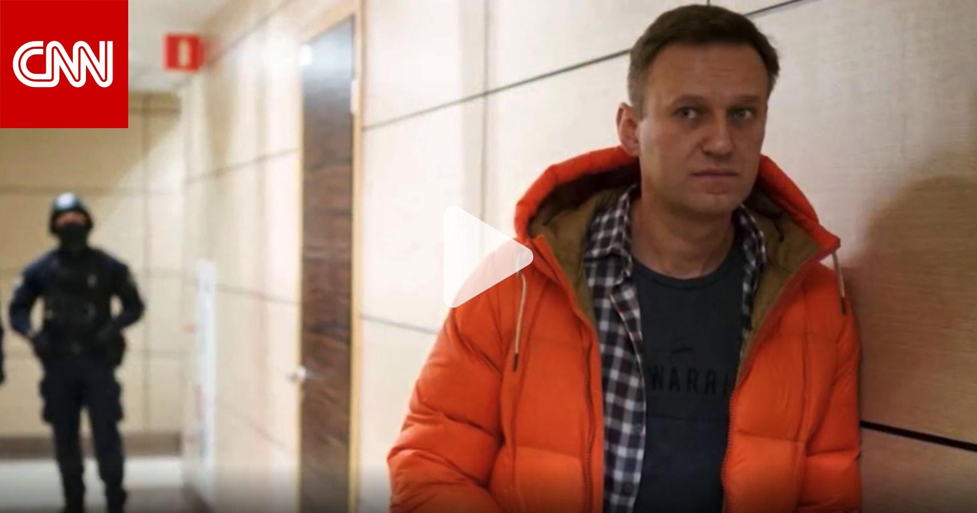 فجأة.. وفاة الطبيب الروسي الذي عالج أبرز معارض لبوتين