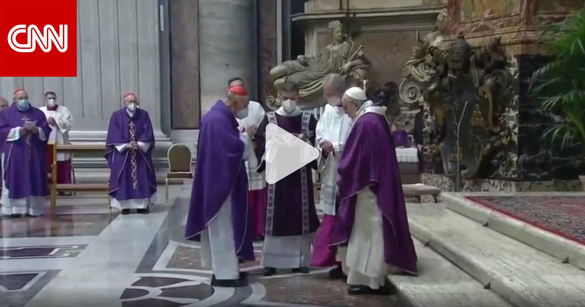 الفاتيكان: الموظفون الذين يرفضون لقاح كورونا يخاطرون بفقدان وظائفهم