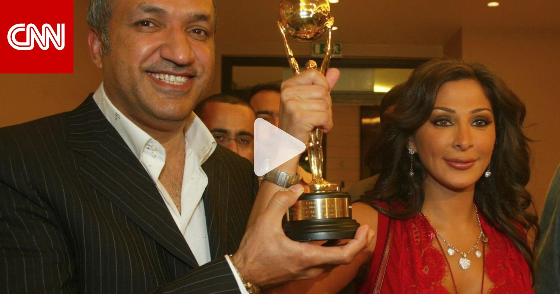 الرئيس التنفيذي لروتانا يوجه رسالة للفنانة أليسا عبر CNN بالعربية.. ماهي؟