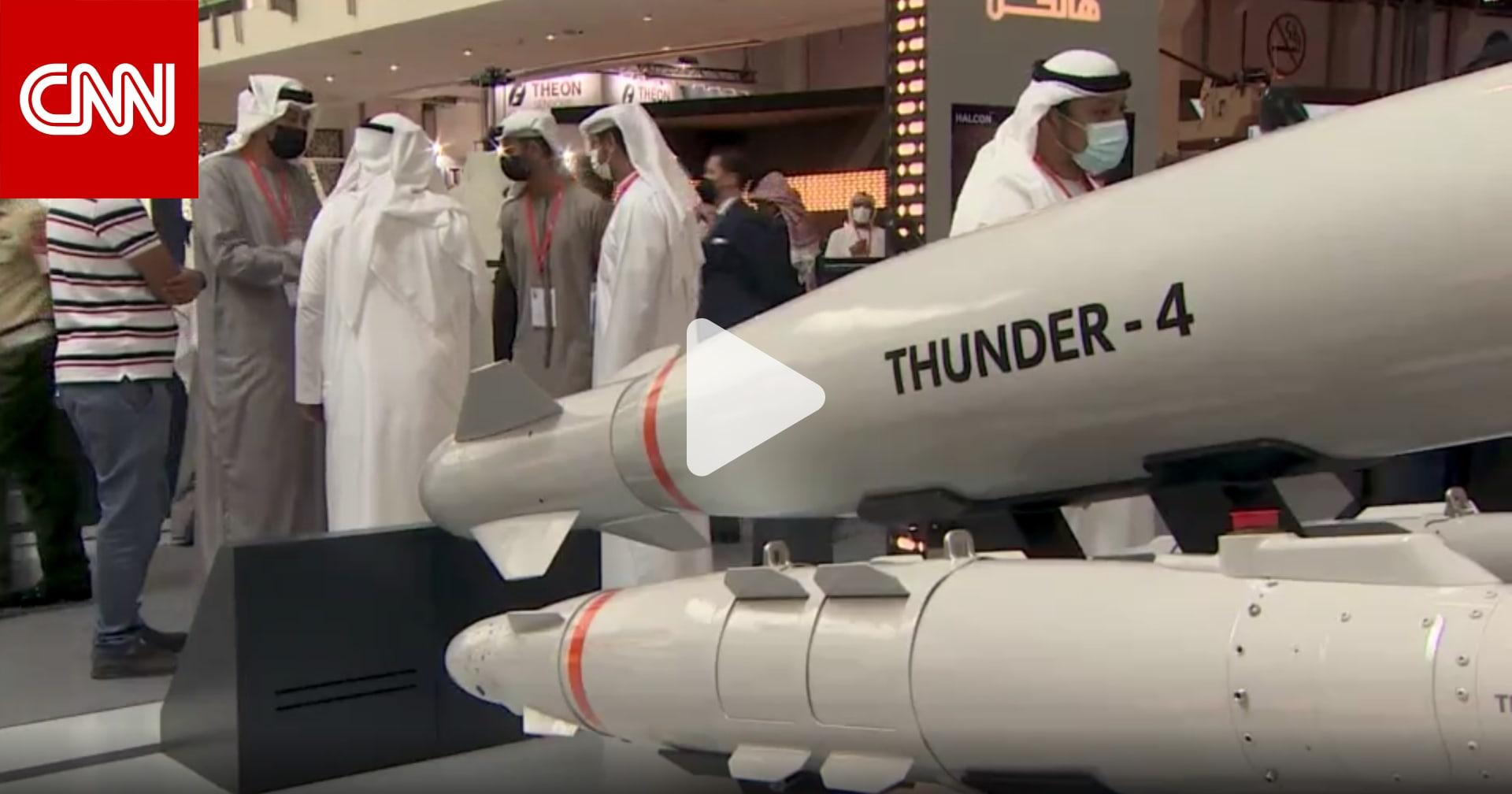 رغم تفشي جائحة عالمية.. أبوظبي تنظم فعاليات معرض الدفاع الدولي أيدكس