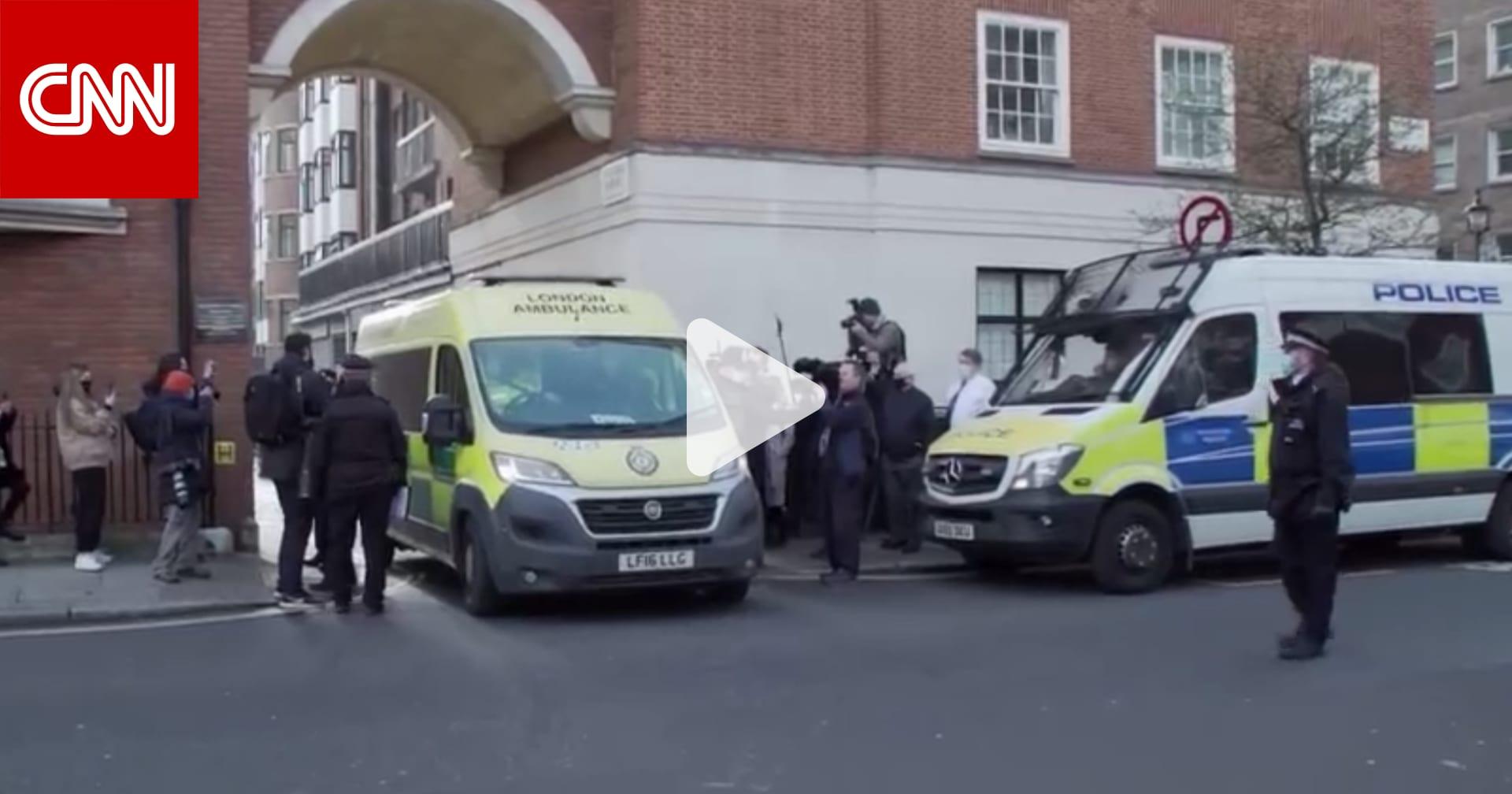 بعد أطول فترة مكوث له في مستشفى.. نقل الأمير فيليب إلى مستشفى جديد