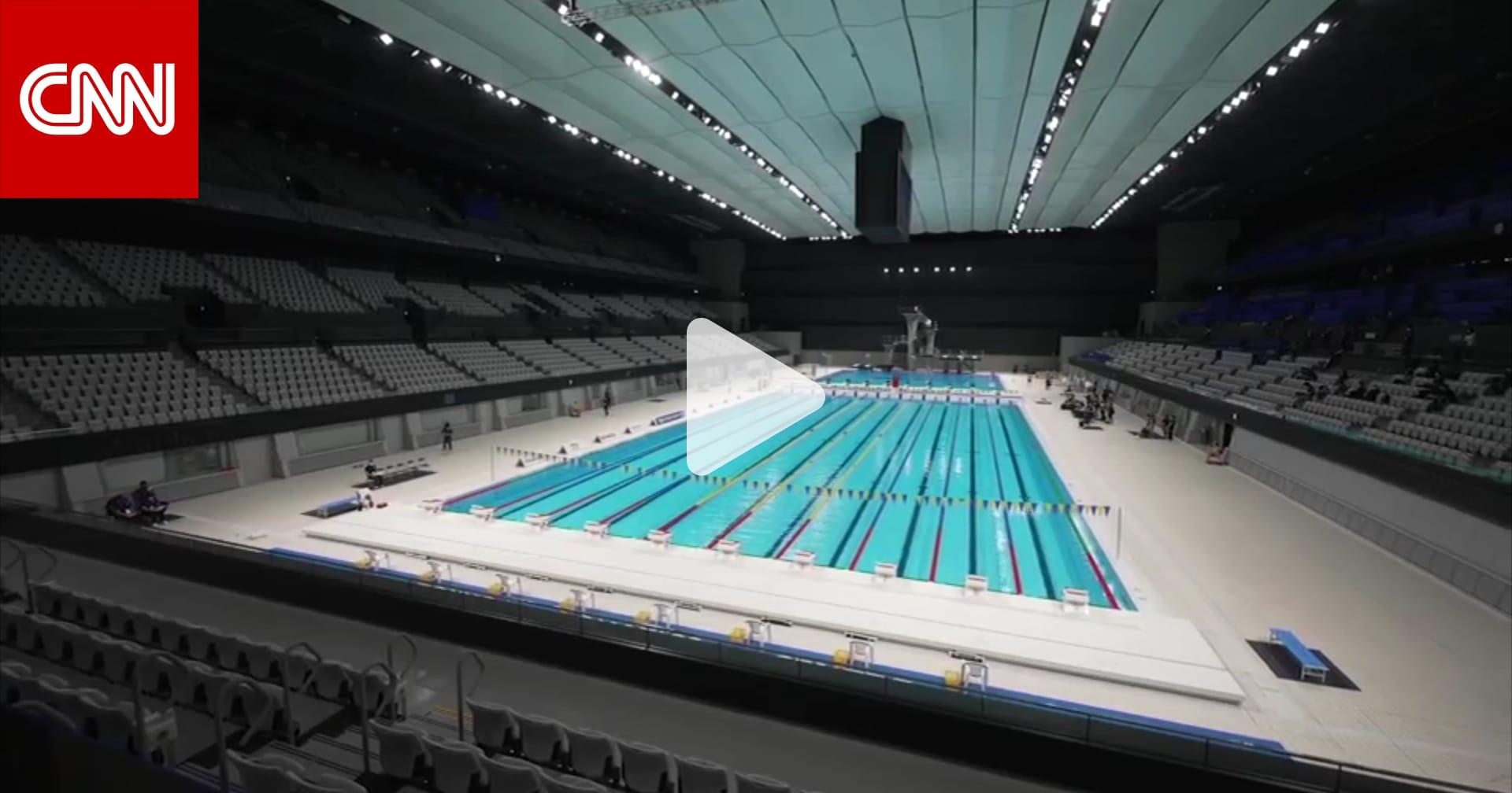 في حال تنظيمها.. هكذا قد تبدو ألعاب أولمبياد طوكيو في ظل كورونا