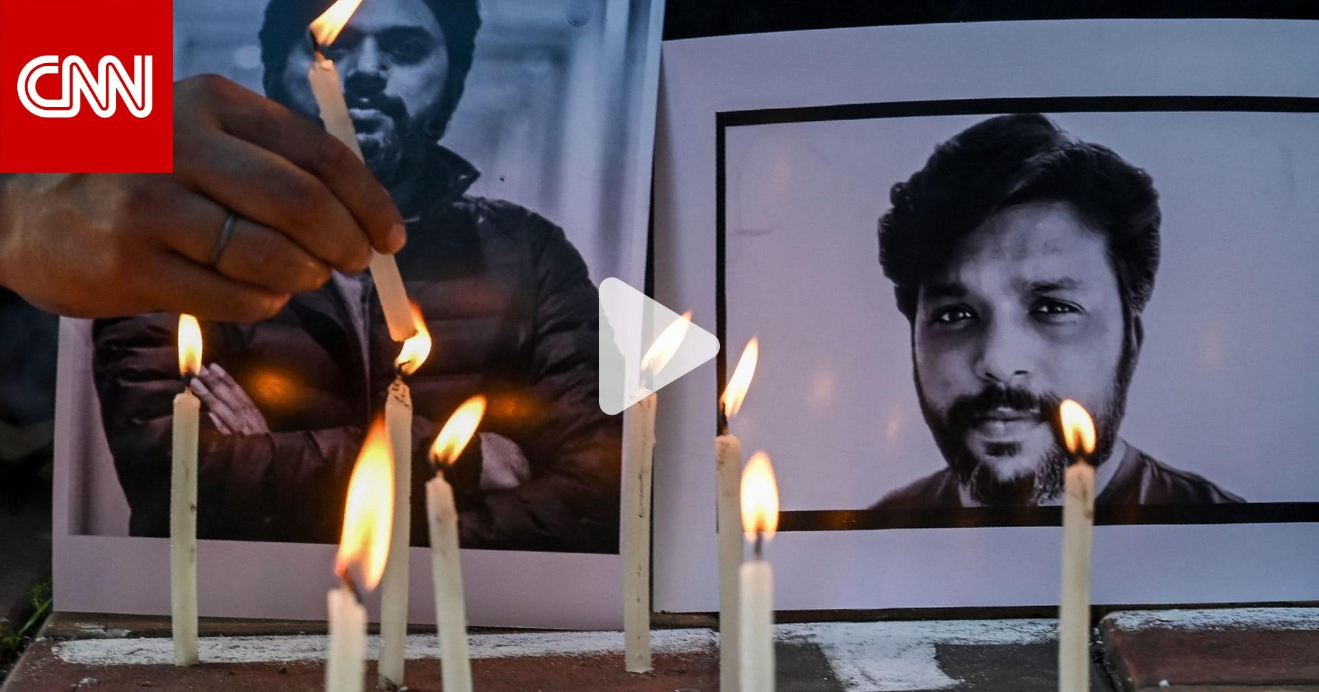 """مقتل مصور صحفي يعمل في """"رويترز"""" بأفغانستان"""