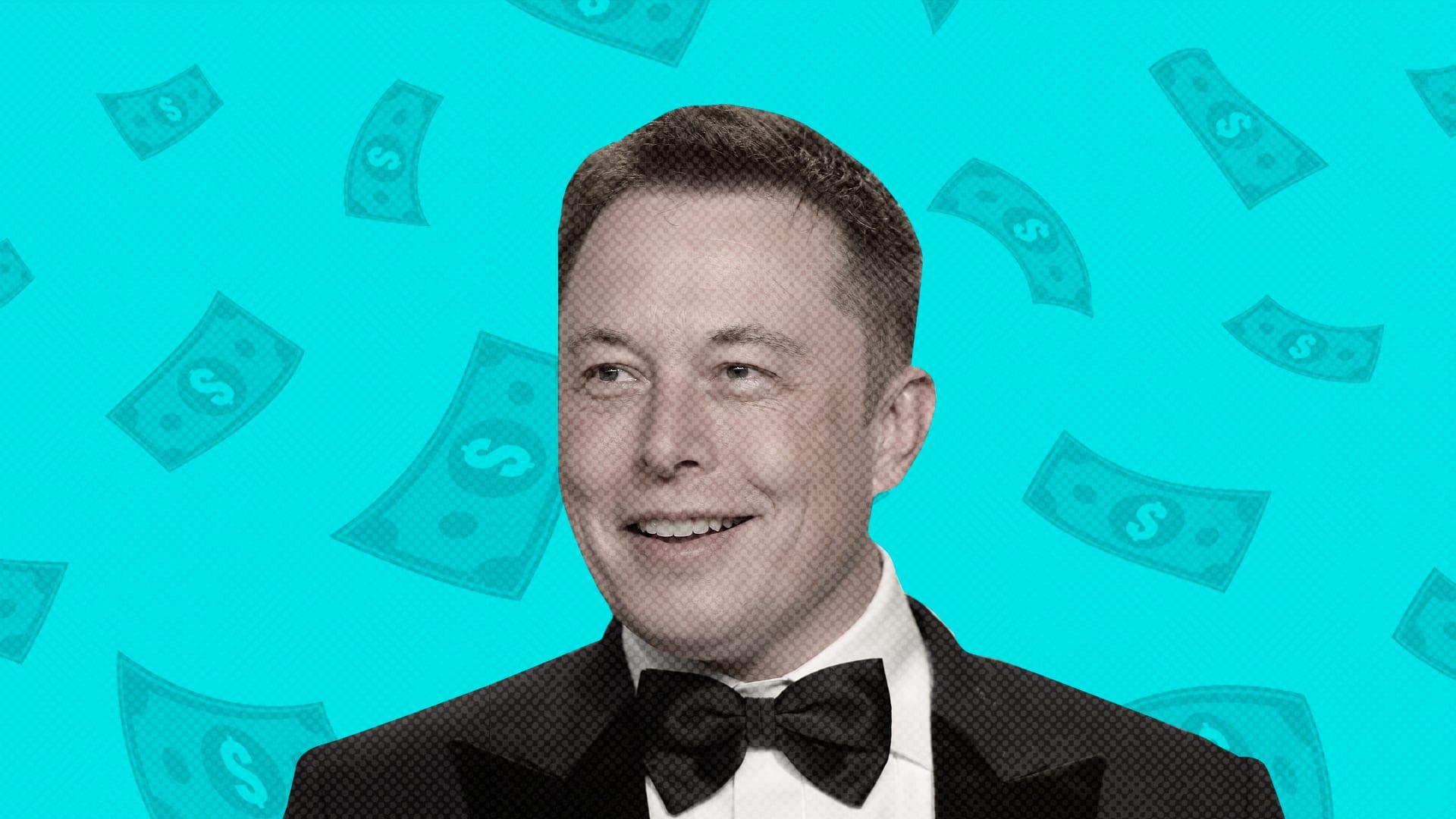 إيلون موسك يتخطى جيف بيزوس ليصبح أغنى شخص في العالم.. إليكم قائمة ترتيب أغنياء العالم