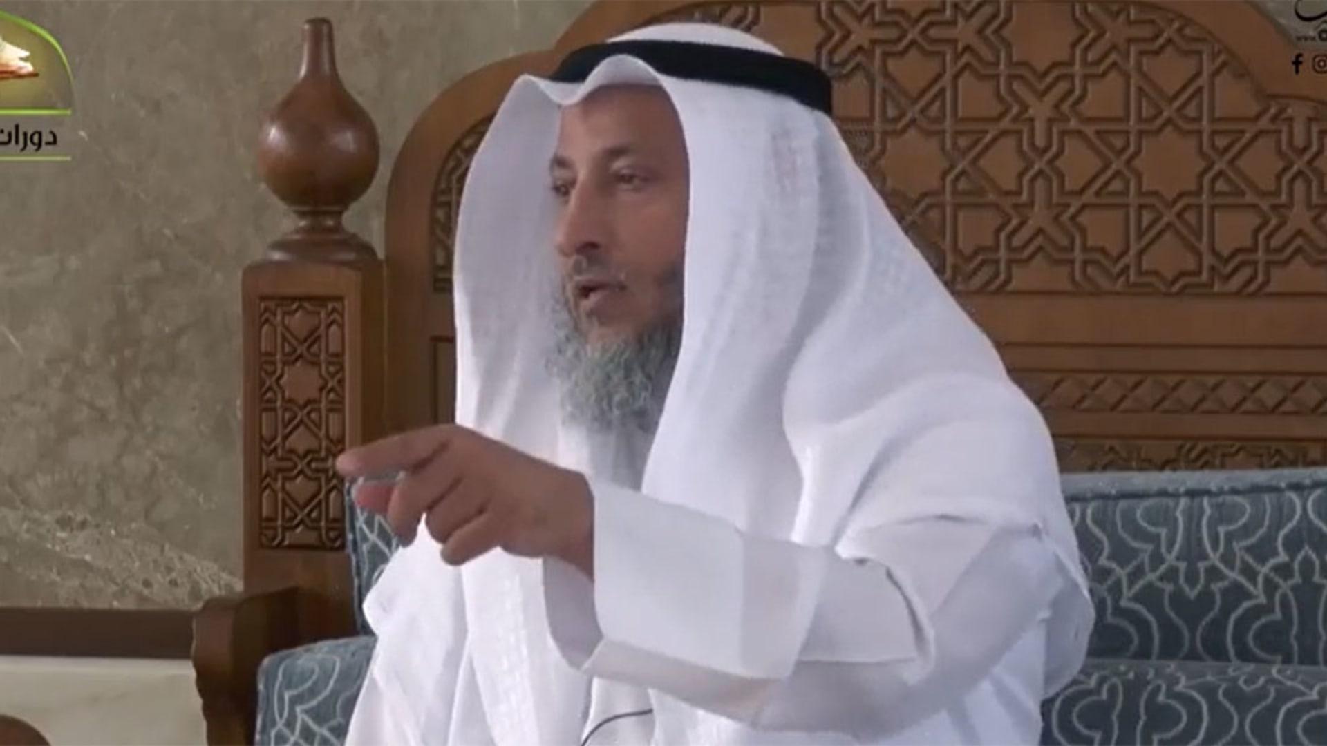 """خلفان يرد على اعتبار البيت الإبراهيمي """"كفرا"""" بعد ضجة تصريحات عثمان الخميس"""