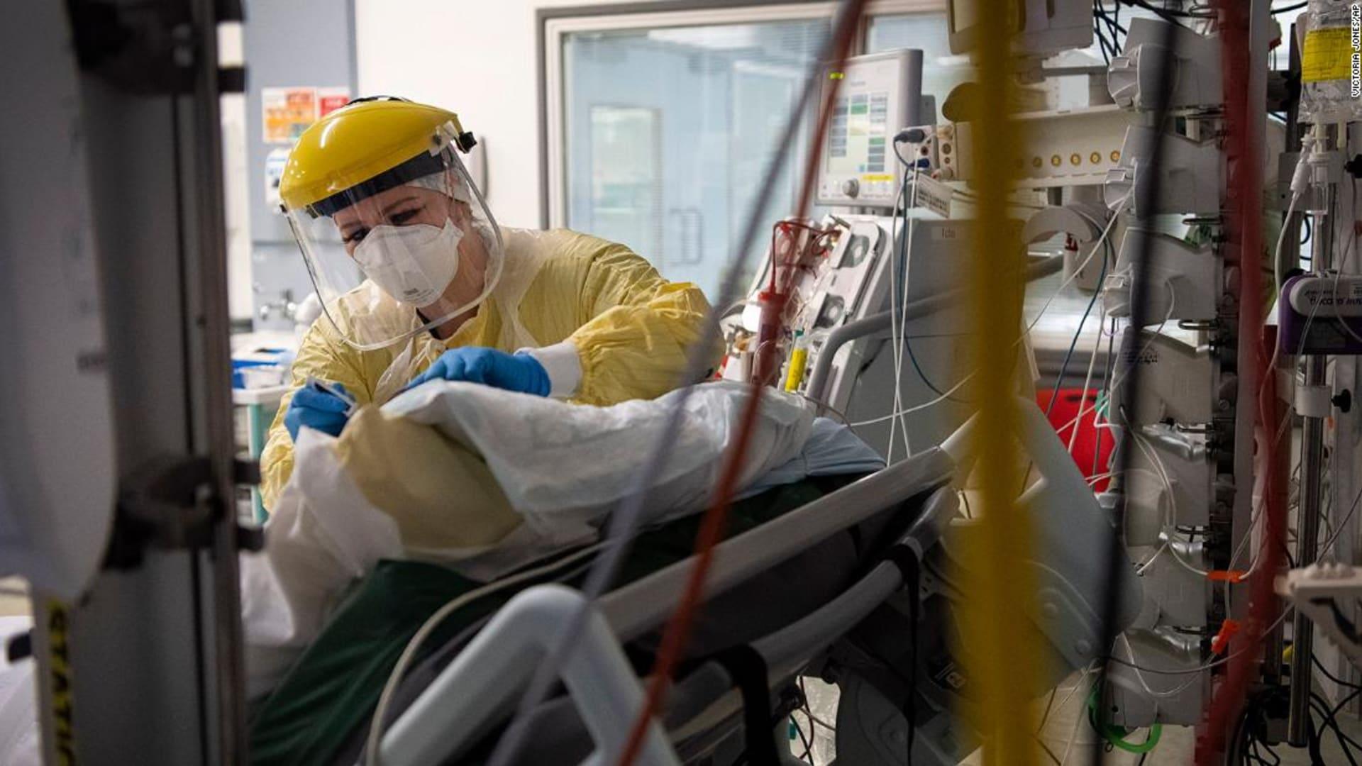 دراسة بريطانية توضح نسبة الحماية من الإصابة بالعدوى مرة أخرى بعد التعافي من كورونا
