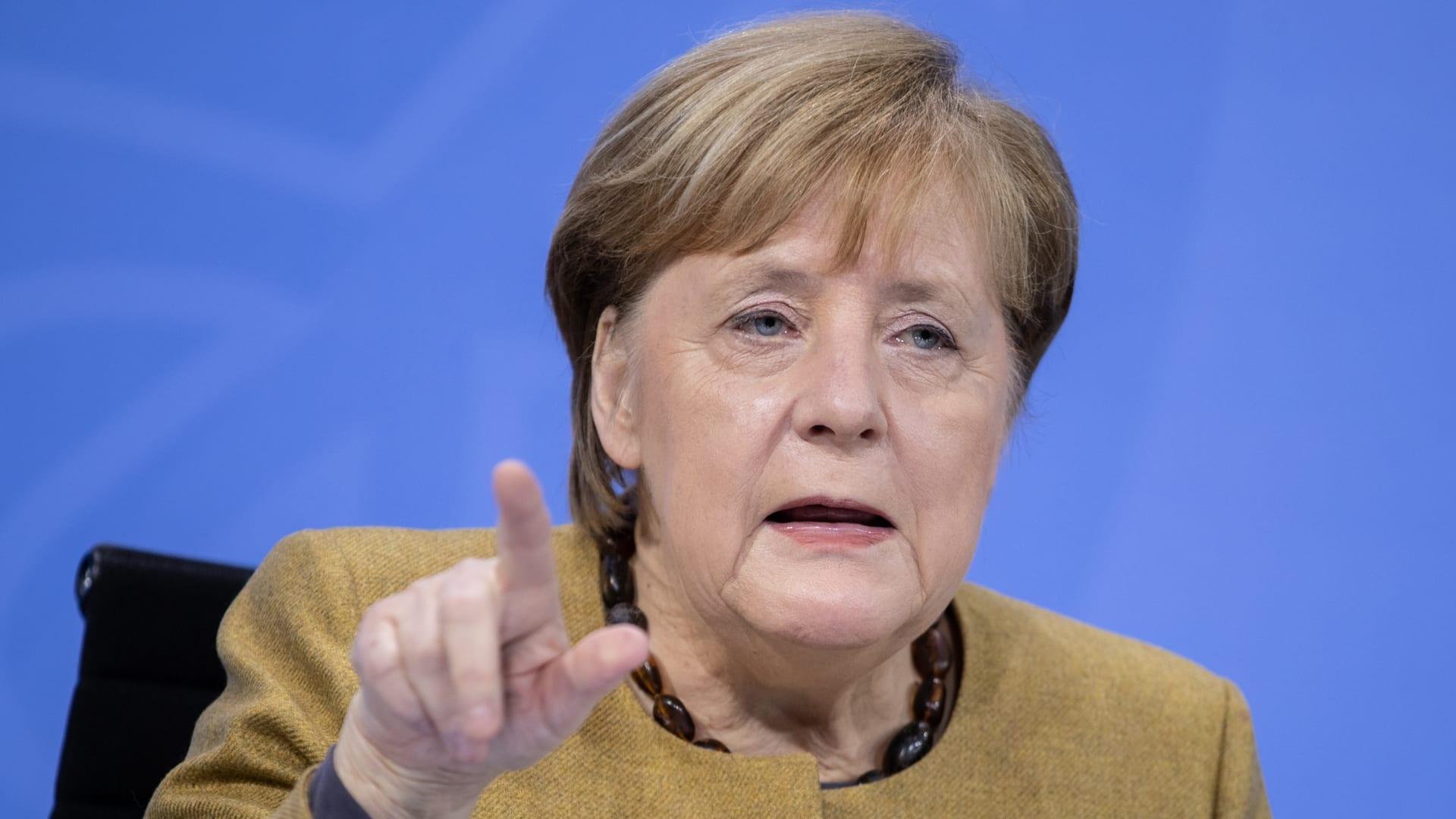 رأي.. طارق عثمان يكتب لـCNN: انتخابات CDU في نهاية الأسبوع تمثل الخطوة الأولى نحو ألمانيا وأوروبا ما بعد ميركل