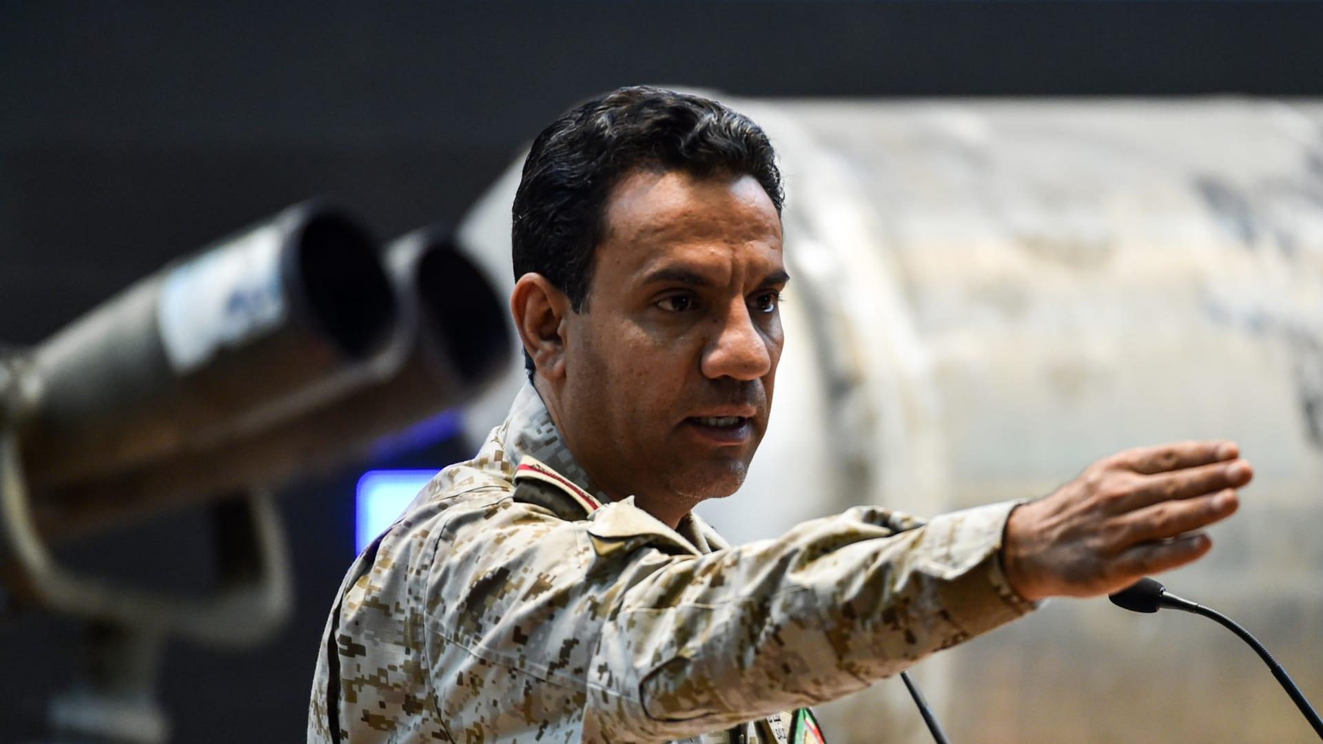 """تحالف """"الشرعية"""" في اليمن: تدمير 3 طائرات """"درون"""" مفخخة استهدفت السعودية"""