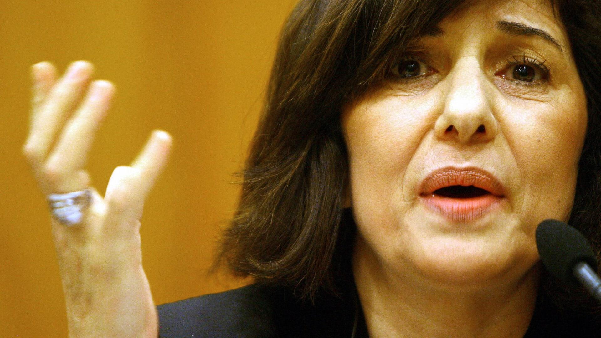 شعبان لـCNN: على أمريكا مساعدتنا ضد الوهابية السعودية لمنع عودة بن لادن