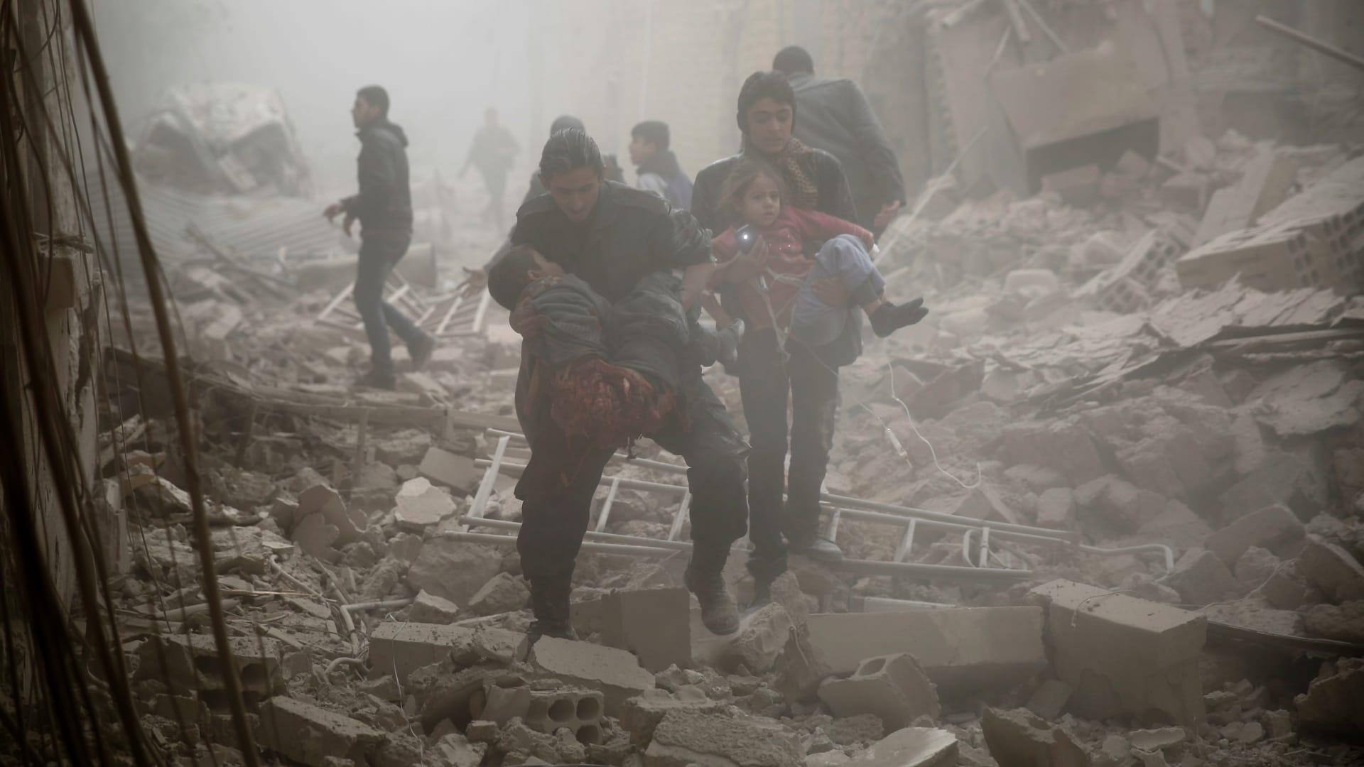 قسوة الحرب تدفع بسوريين إلى مستشفيات إسرائيل.. والحياة أهم من السياسة