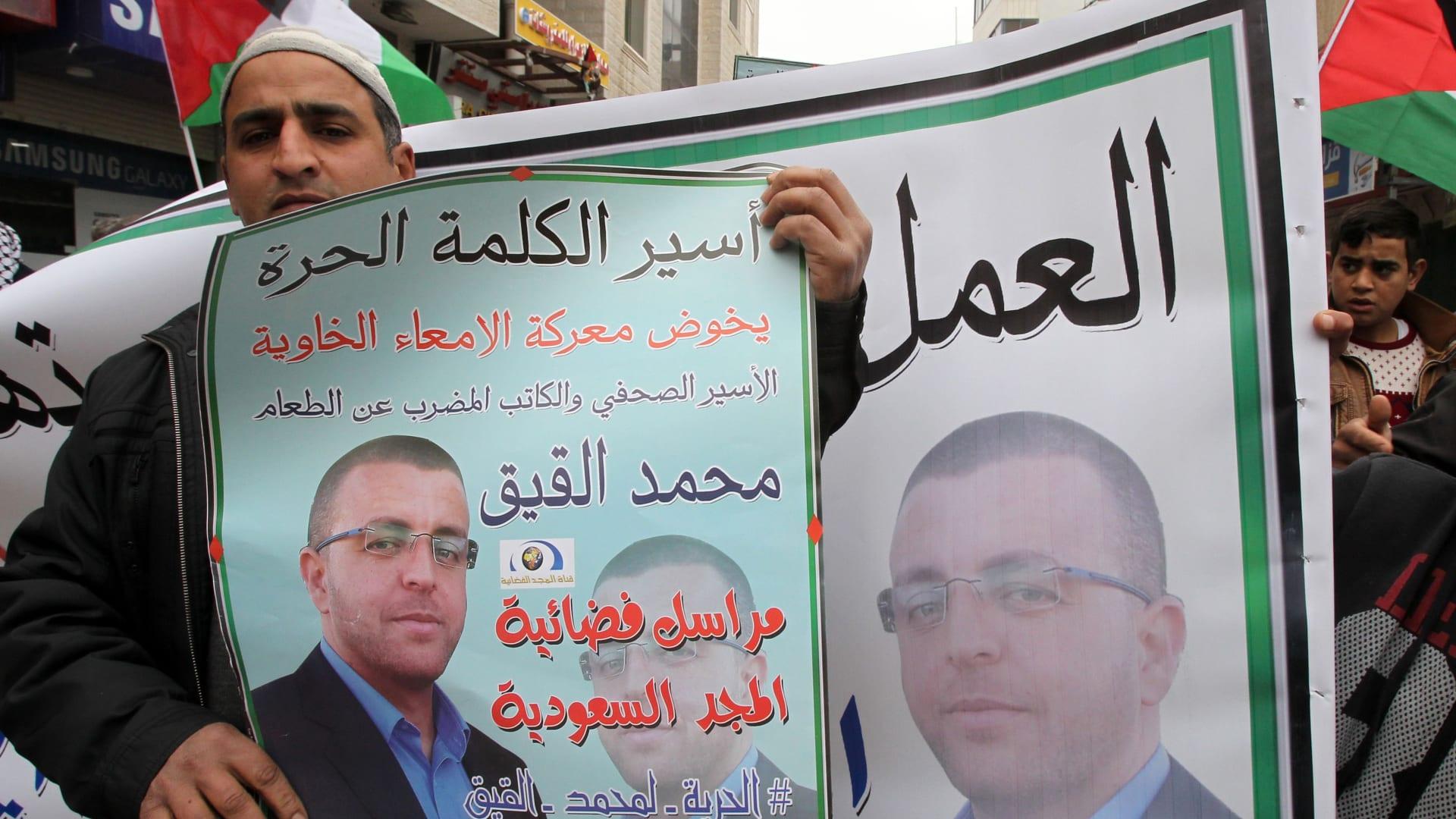 بالفيديو..قانون إطعام سجناء فلسطينيين قسراً يثير جدلاً بإسرائيل